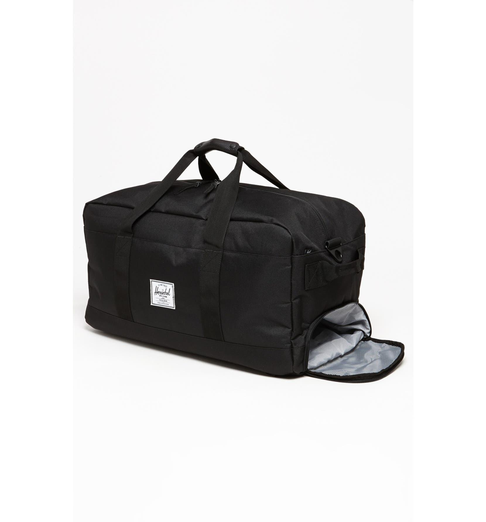 9881a88bb72a Herschel Supply Co.  Outfitter  Duffel Bag