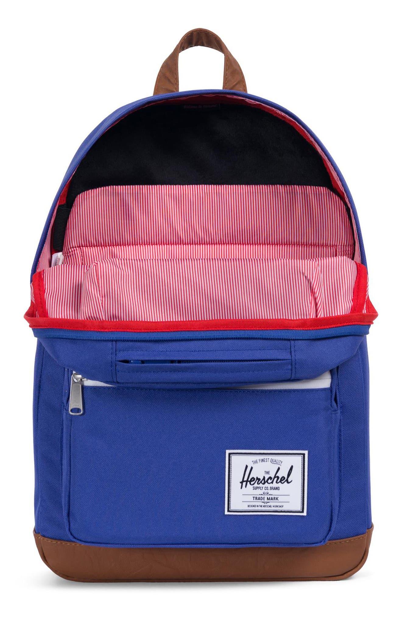 Pop Quiz Backpack,                             Alternate thumbnail 3, color,                             441