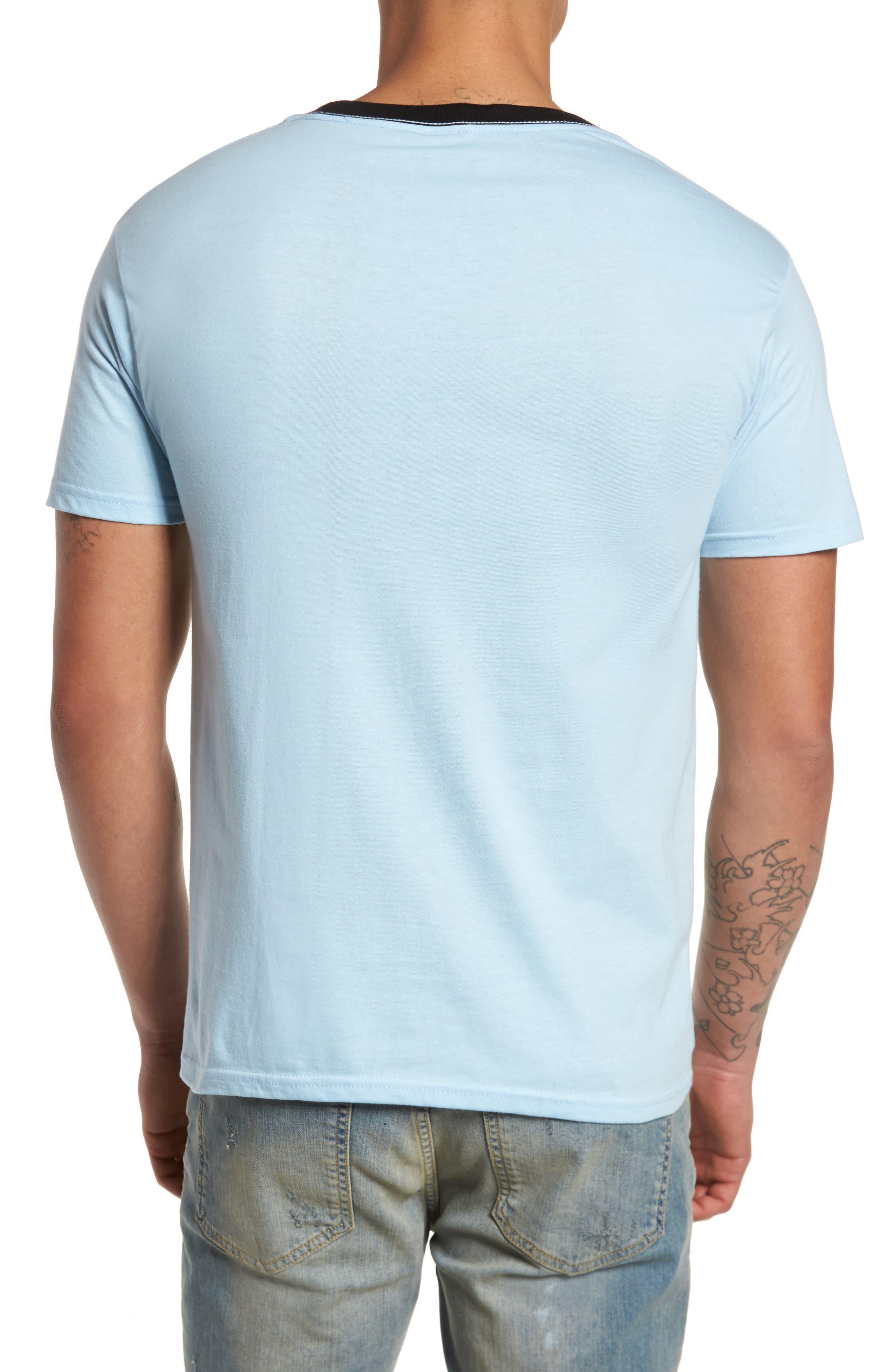 Arrow Premium T-Shirt,                             Alternate thumbnail 2, color,