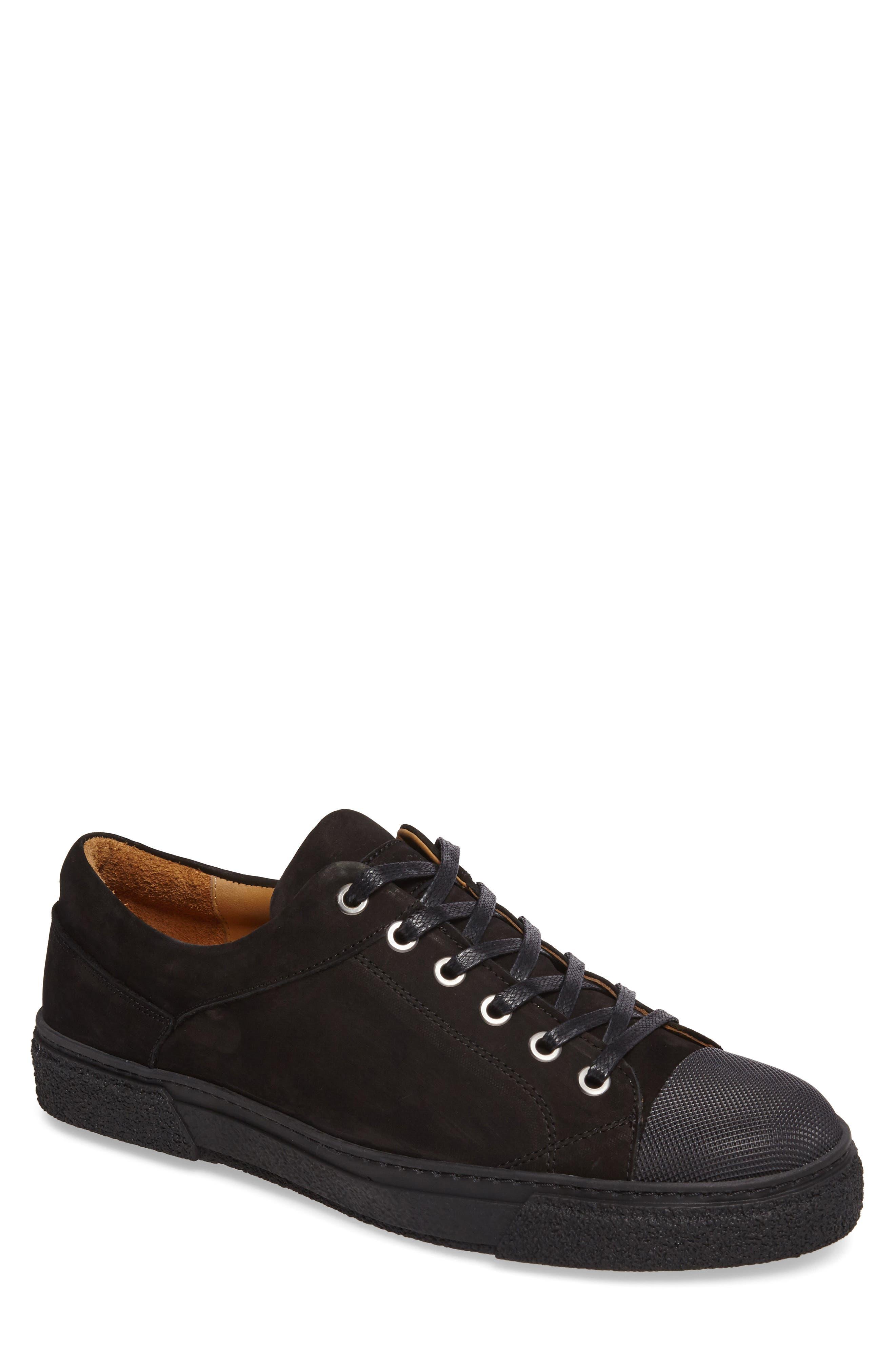 Wallsem Sneaker,                         Main,                         color, 001