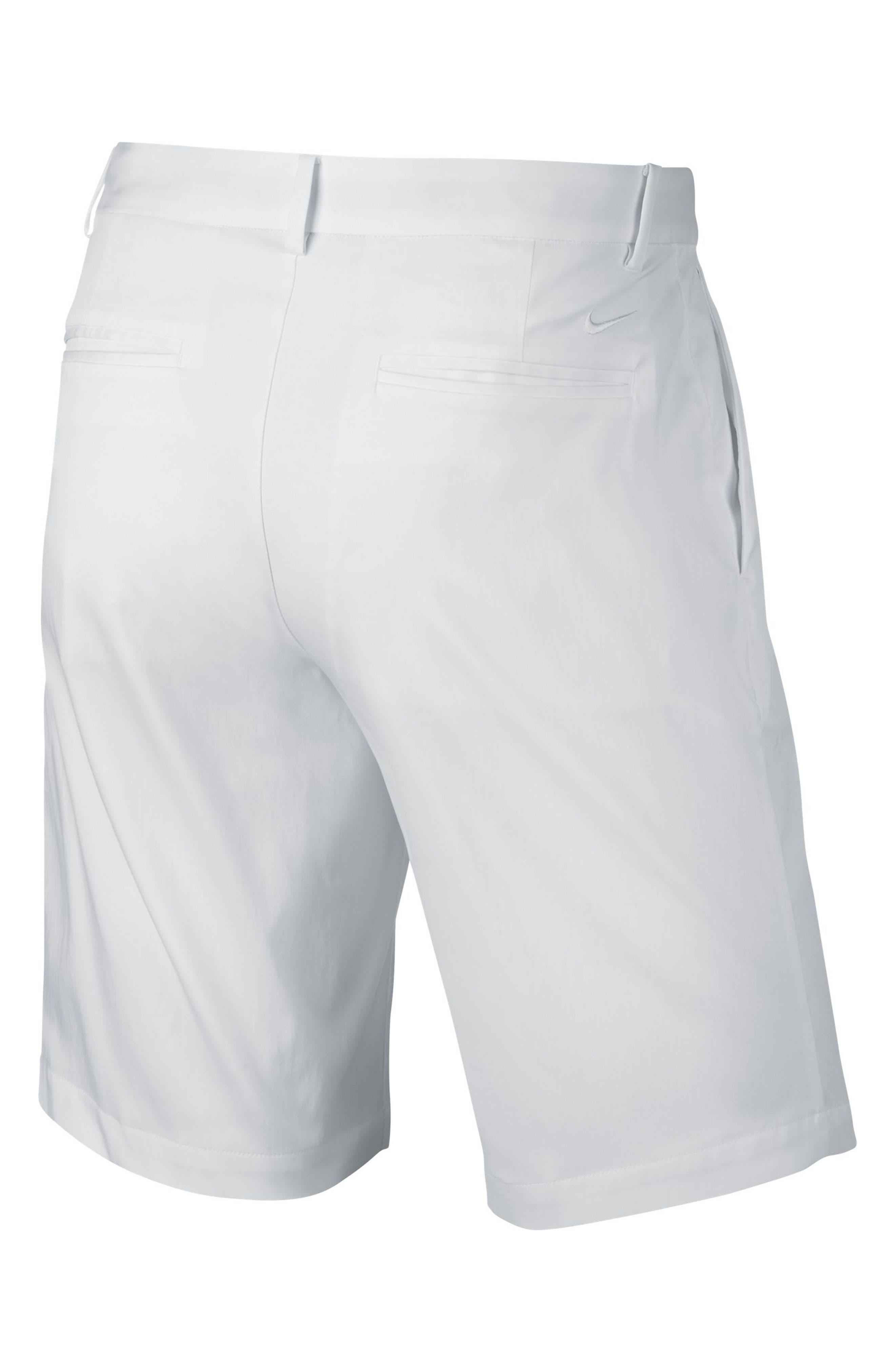 Flat Front Golf Shorts,                             Alternate thumbnail 65, color,