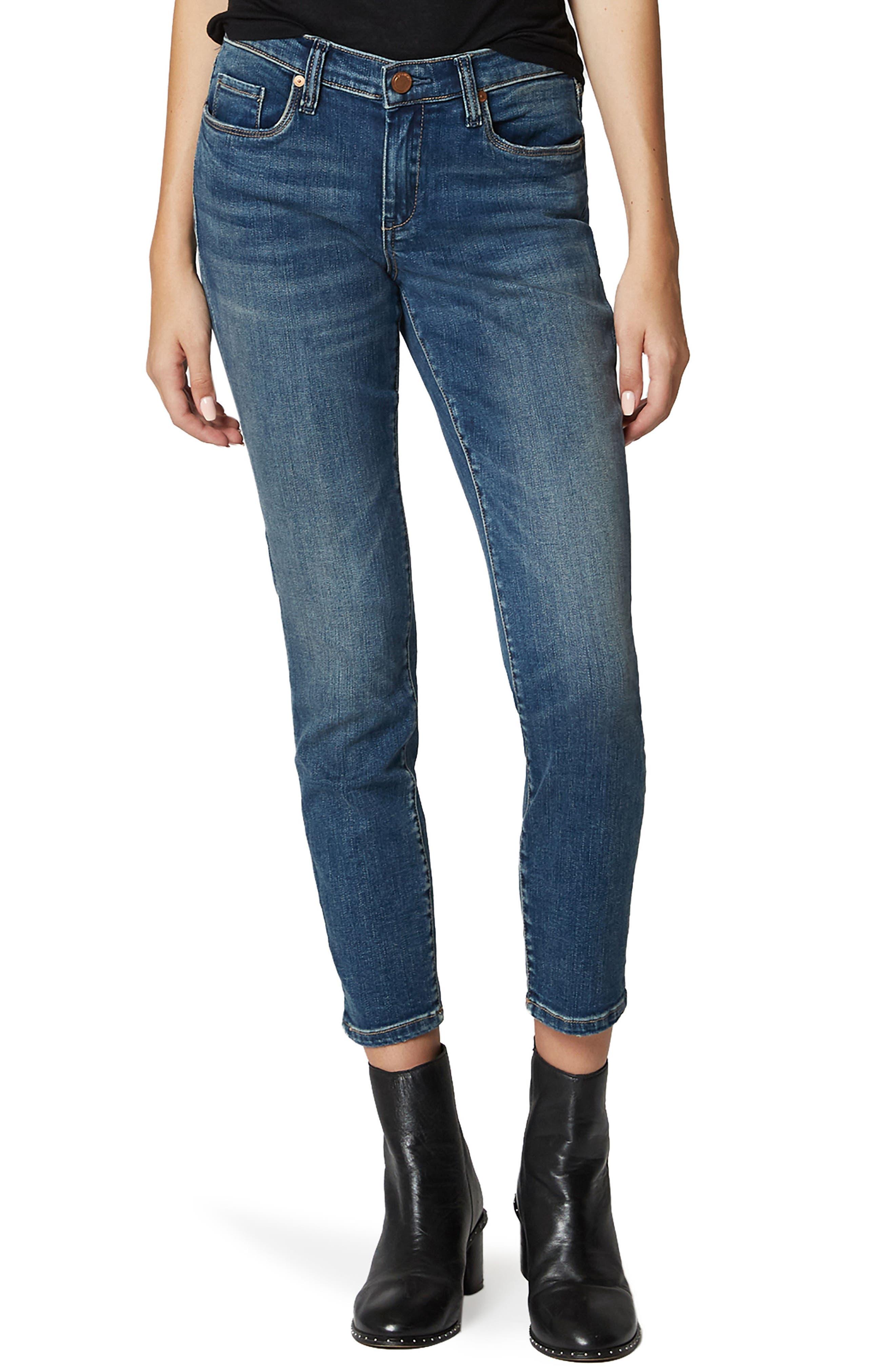 Skinny Jeans,                             Main thumbnail 1, color,                             VENDETTA