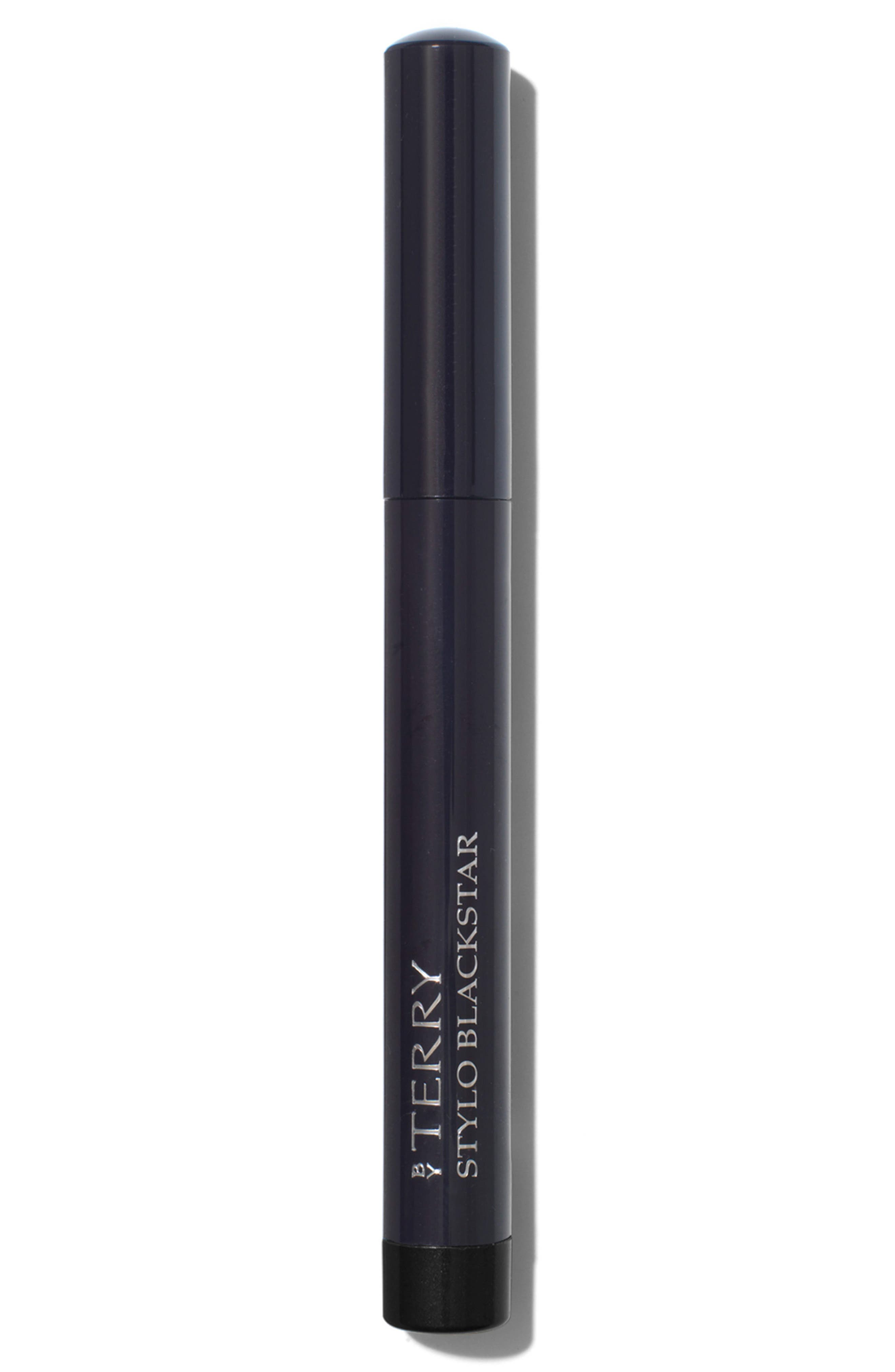 SPACE.NK.apothecary By Terry Stylo Blackstar Waterproof 3-in-1 Eye Pencil,                             Alternate thumbnail 2, color,                             1  SMOKY BLACK
