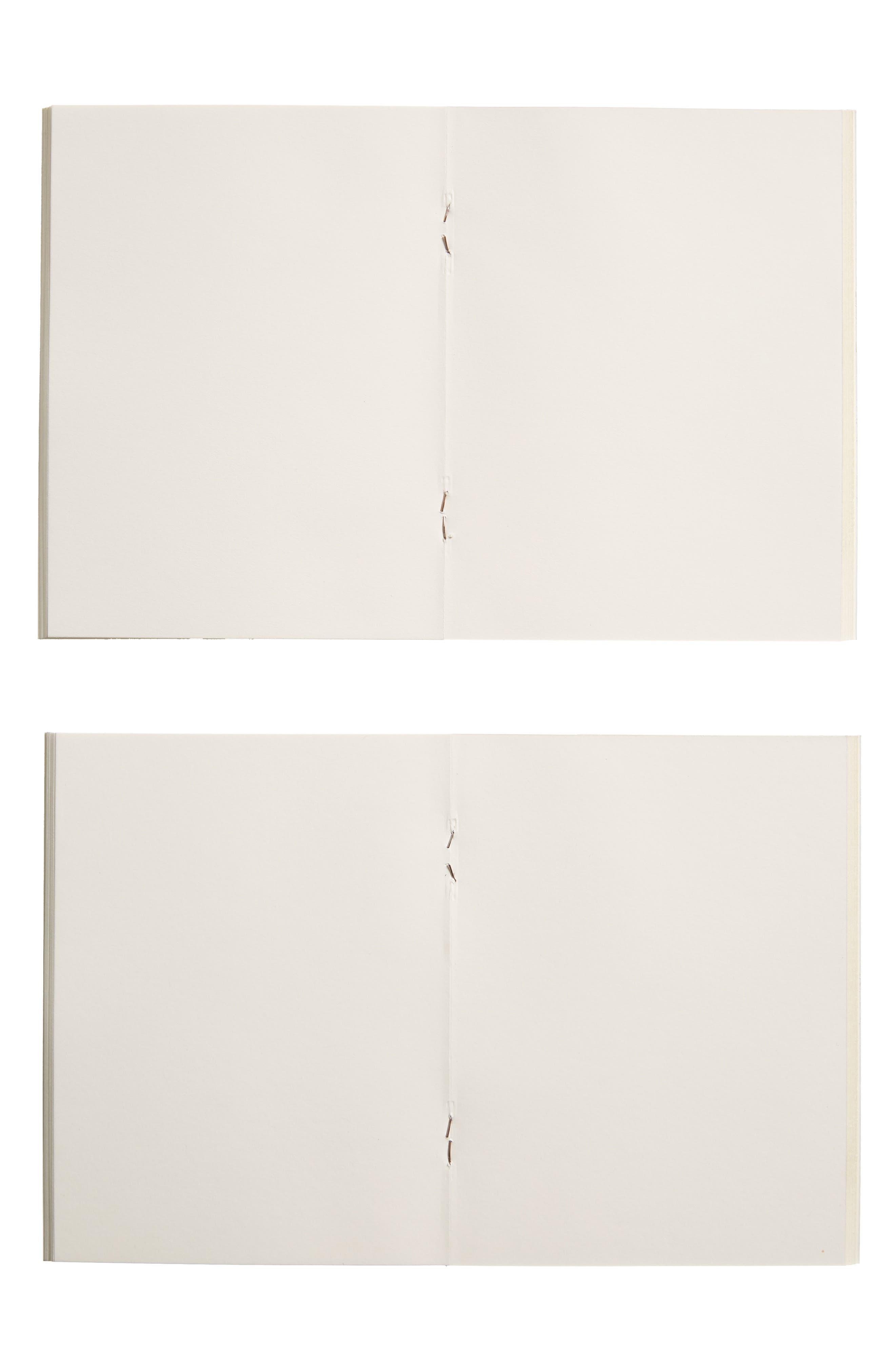 Terracotta 2-Pack Pocket Notebooks,                             Alternate thumbnail 2, color,                             100