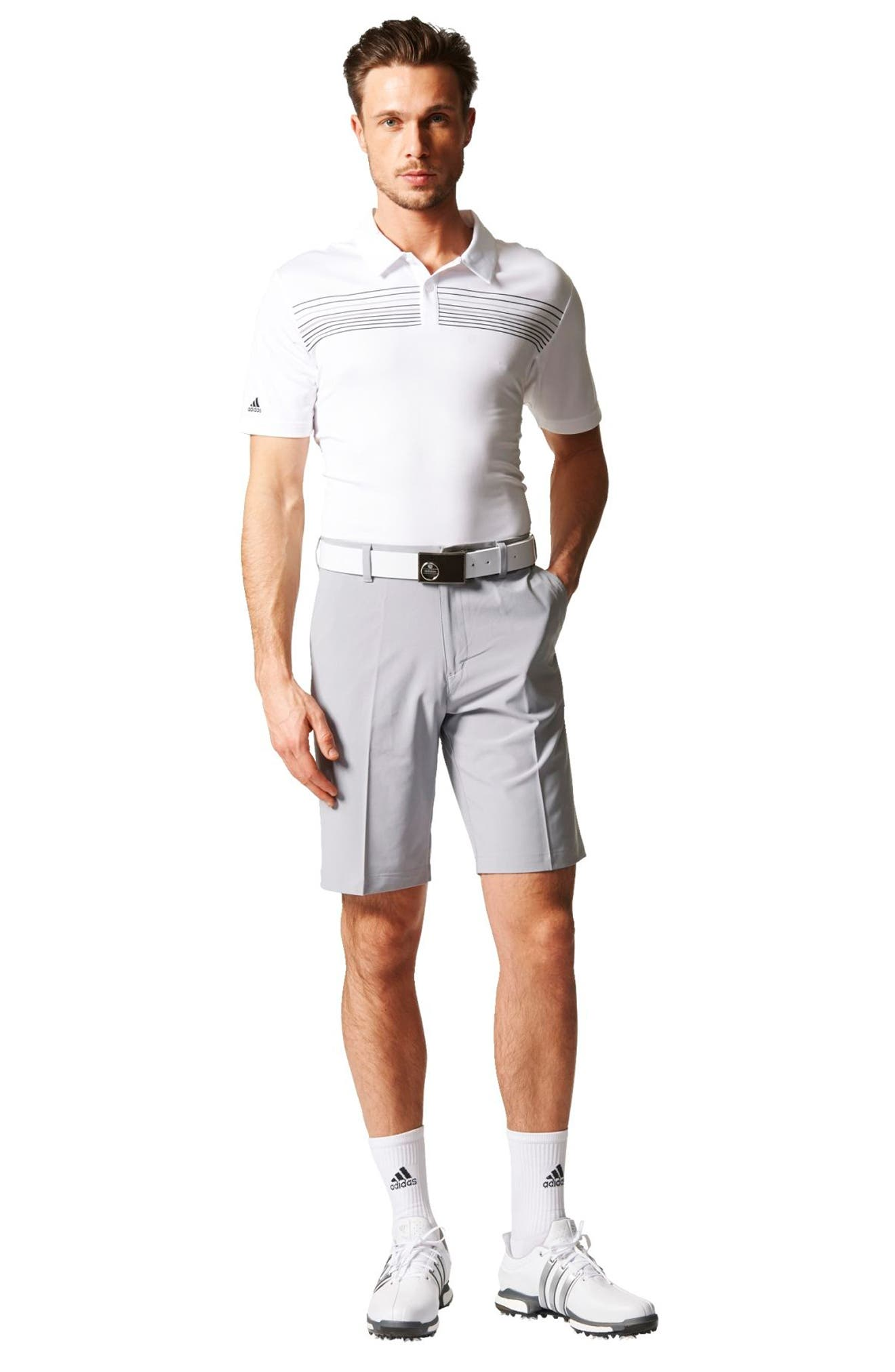 'Ultimate' Golf Shorts,                             Alternate thumbnail 27, color,