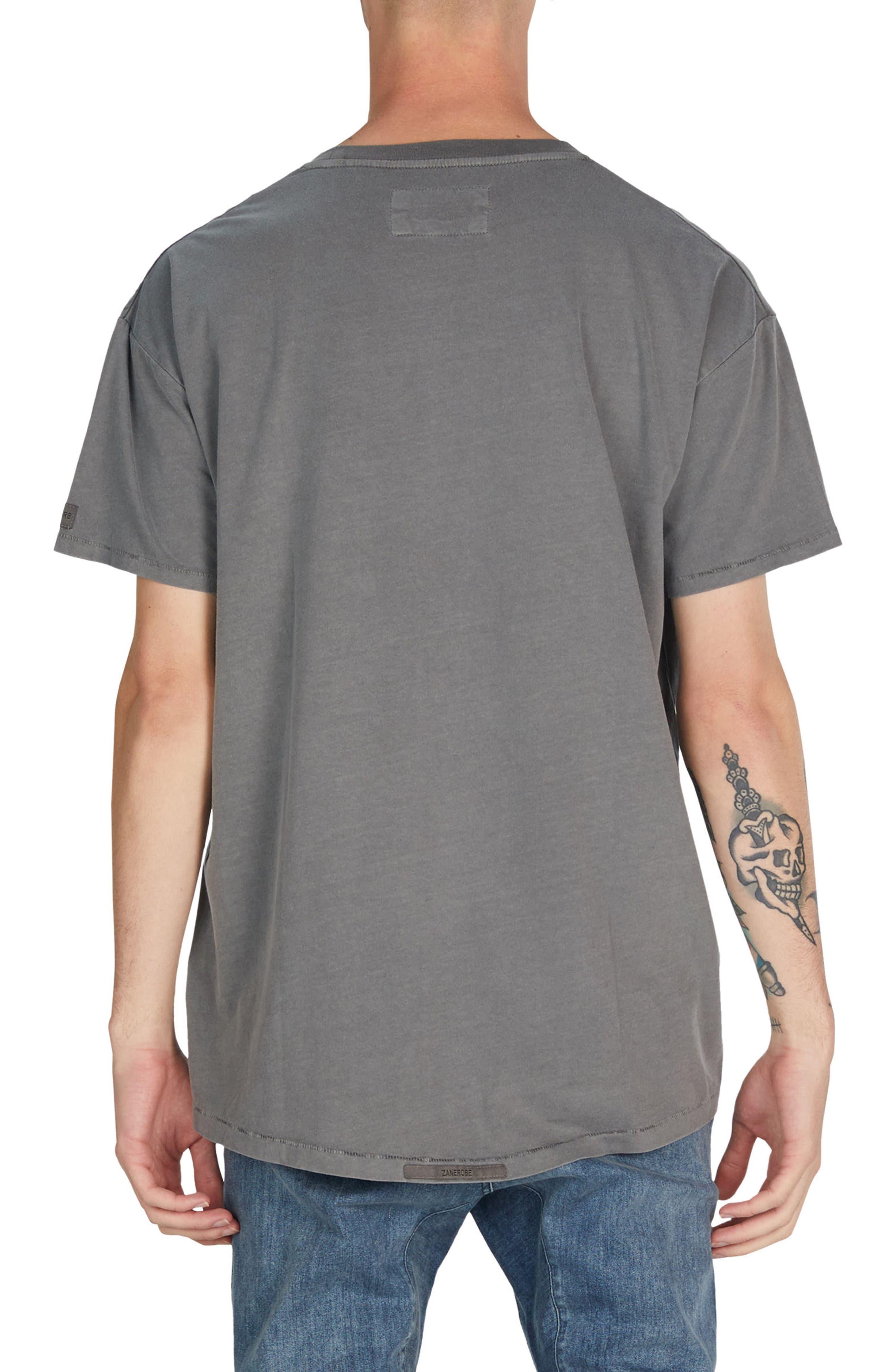 Rugger Pocket T-Shirt,                             Alternate thumbnail 2, color,                             029