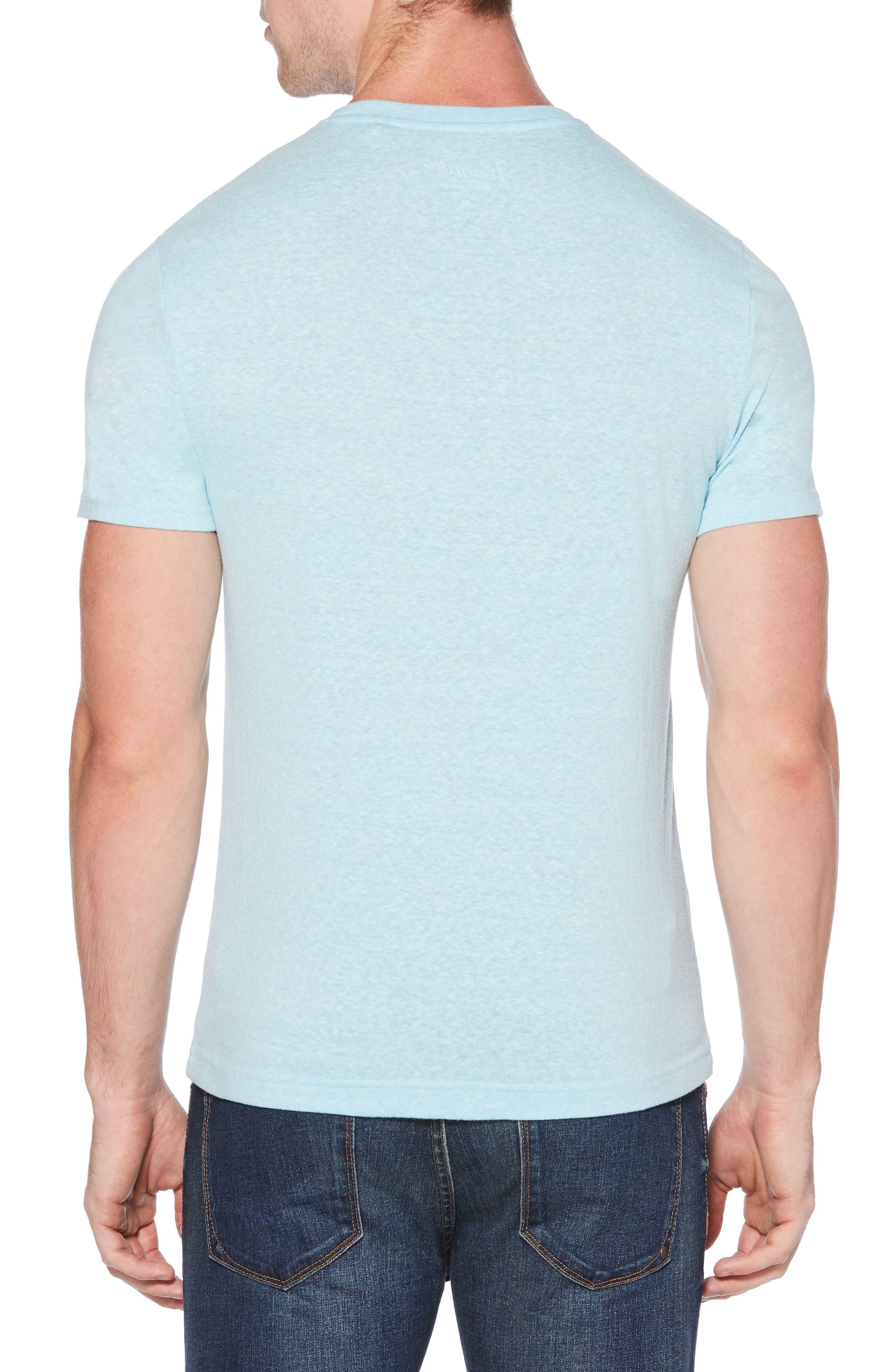 Circle Logo T-Shirt,                             Alternate thumbnail 8, color,