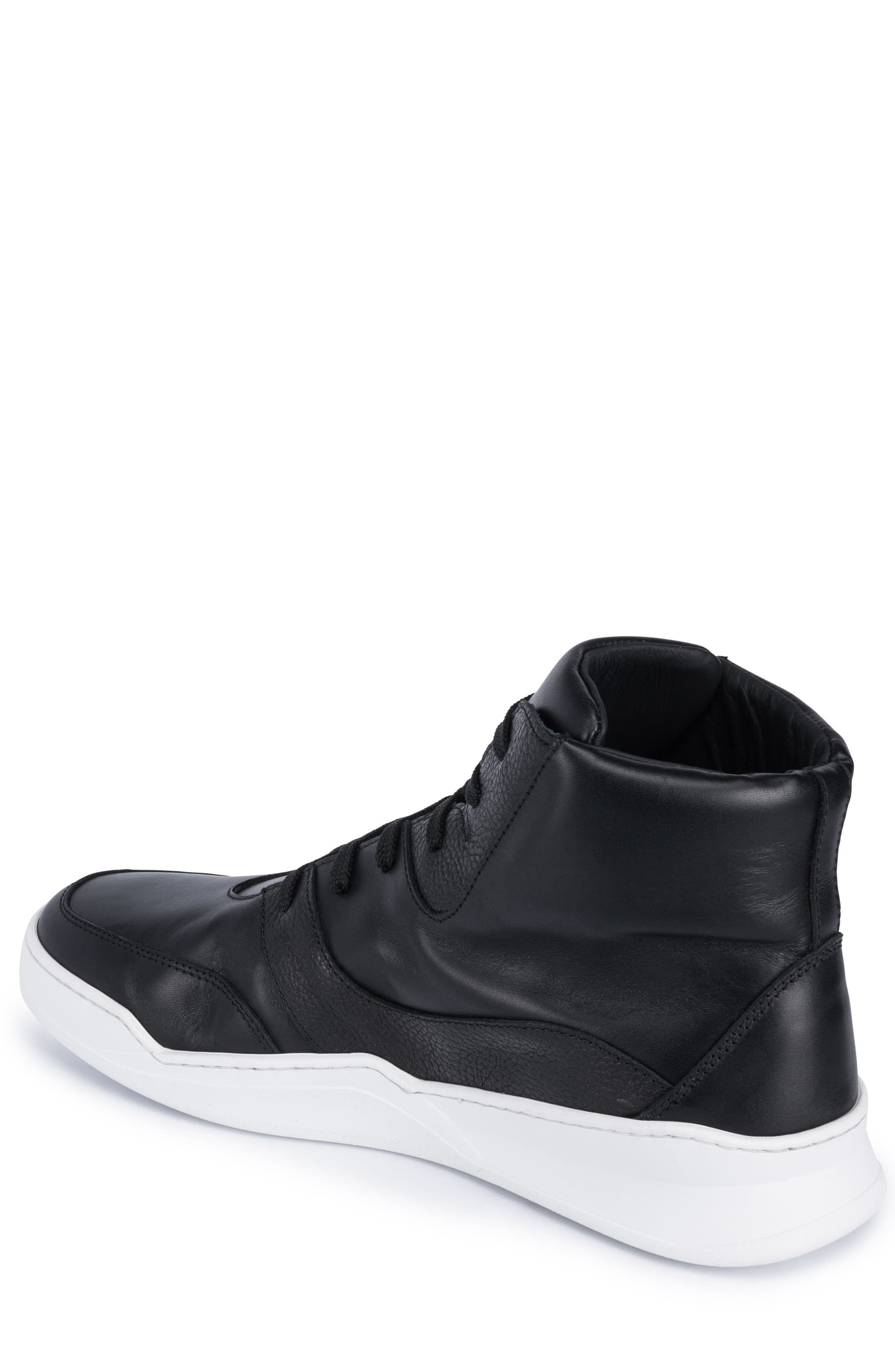 Carrara Sneaker,                             Alternate thumbnail 2, color,                             001