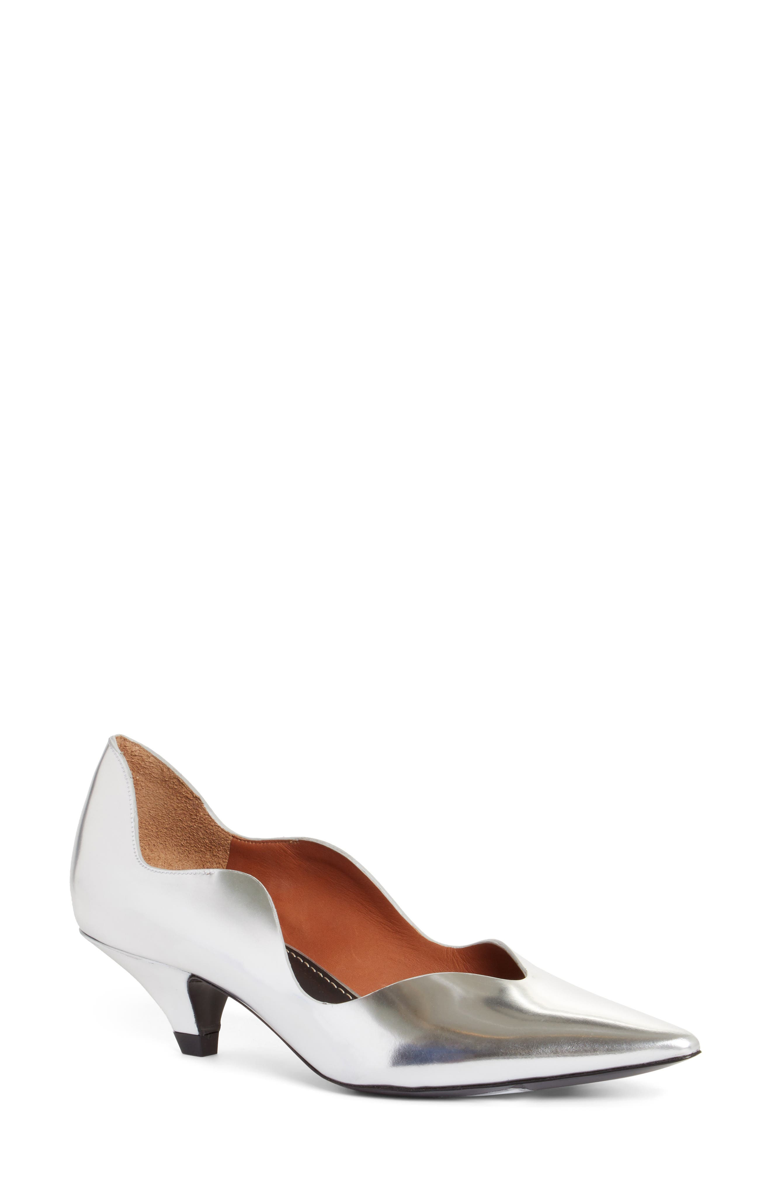 Wave Pointy Toe Pump,                         Main,                         color, 040