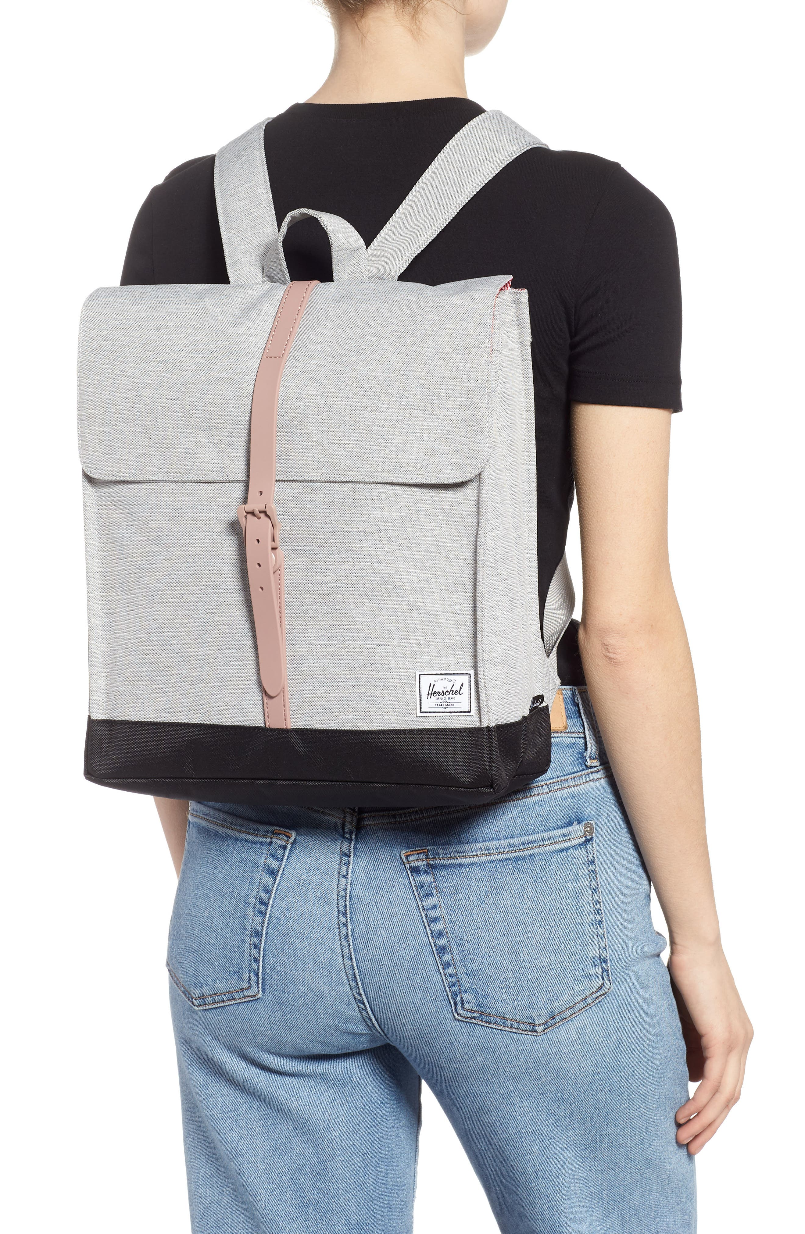 'City - Mid Volume' Backpack,                             Alternate thumbnail 2, color,                             024