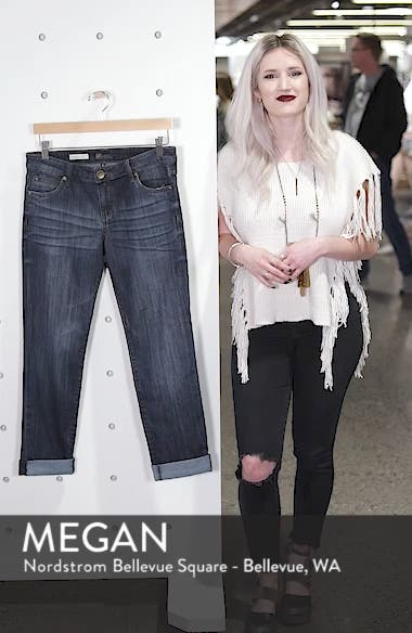 Catherine Boyfriend Jeans, sales video thumbnail