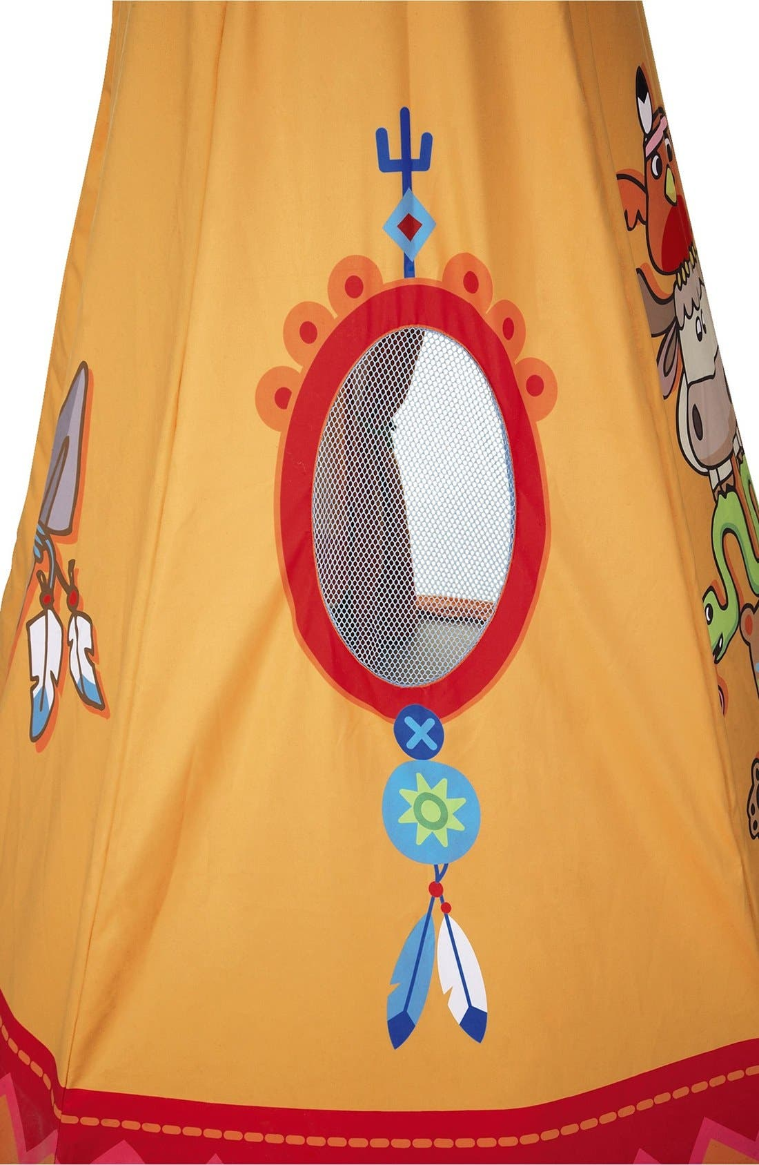 'Tepee' Play Tent,                             Alternate thumbnail 2, color,                             800