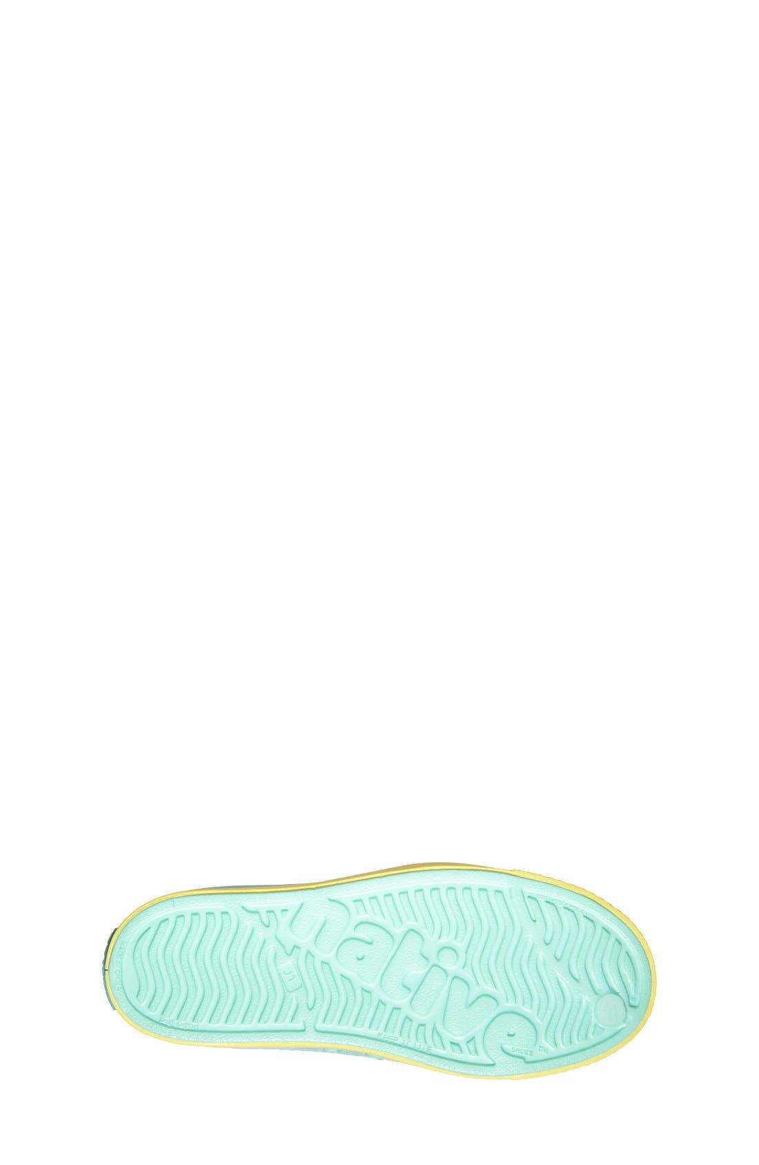 'Jefferson' Water Friendly Slip-On Sneaker,                             Alternate thumbnail 201, color,