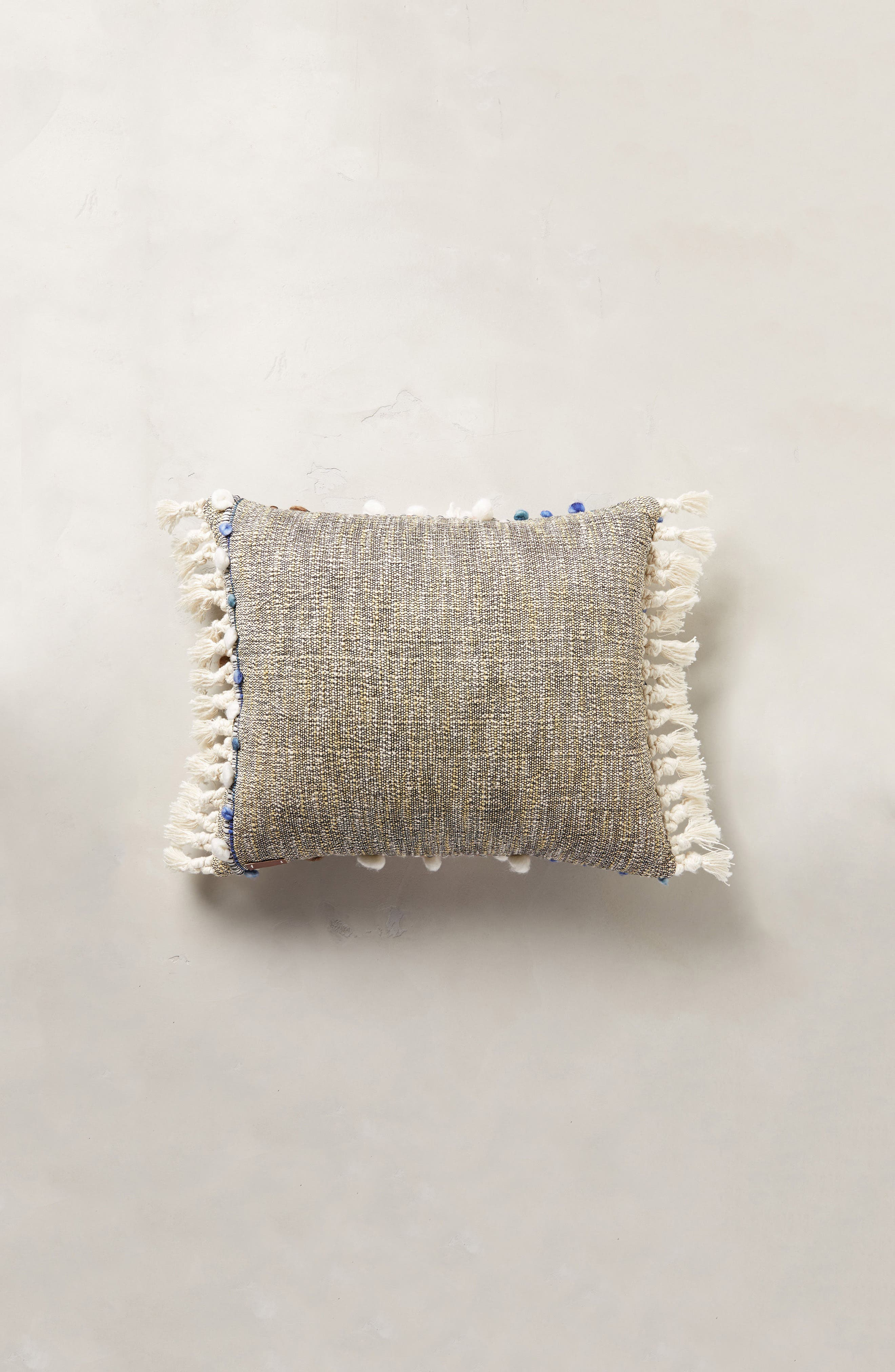 x All Roads Design Collage Majida Accent Pillow,                             Alternate thumbnail 2, color,                             900