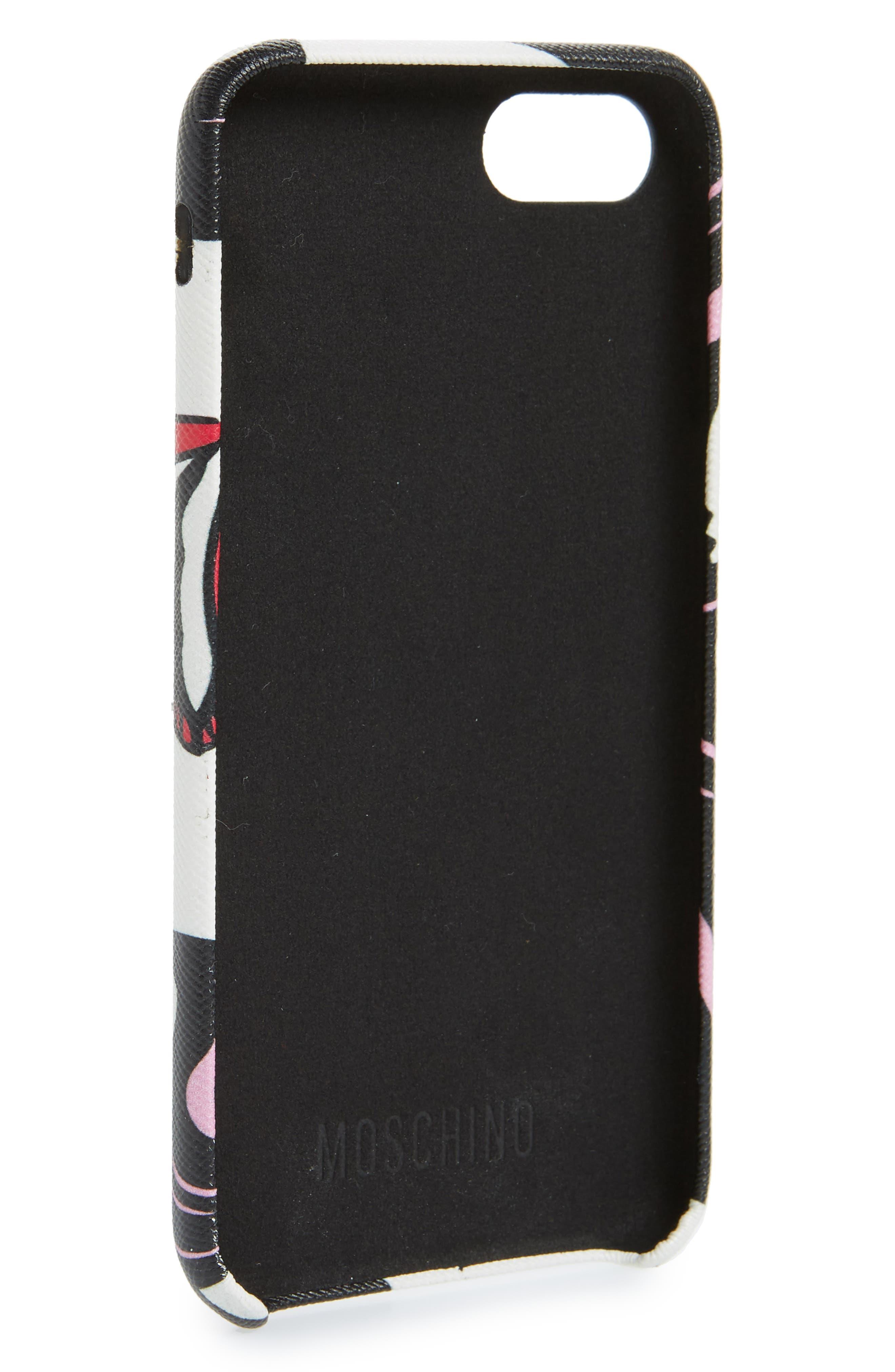 Pop Art iPhone 7 & 8 Case,                             Alternate thumbnail 2, color,                             122