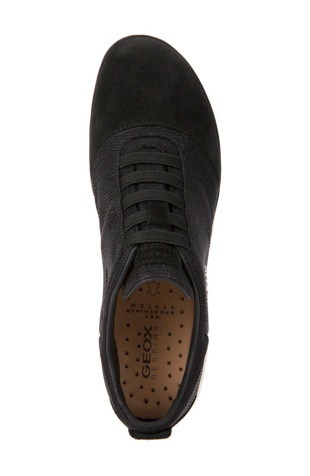 Nebula Slip-On Sneaker,                             Alternate thumbnail 5, color,                             001