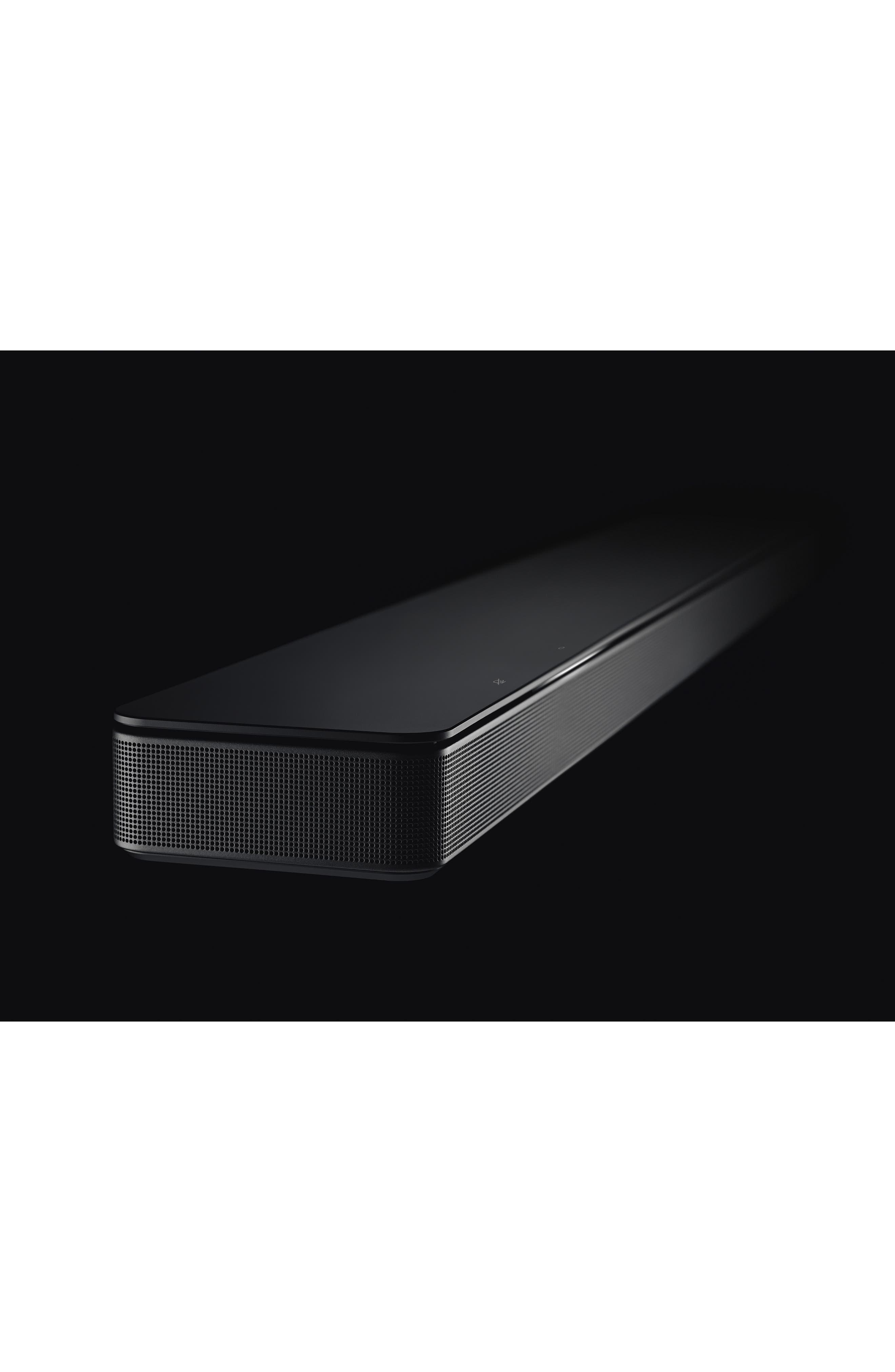 SoundTouch<sup>®</sup> 500 Wireless Soundbar,                             Alternate thumbnail 11, color,                             001