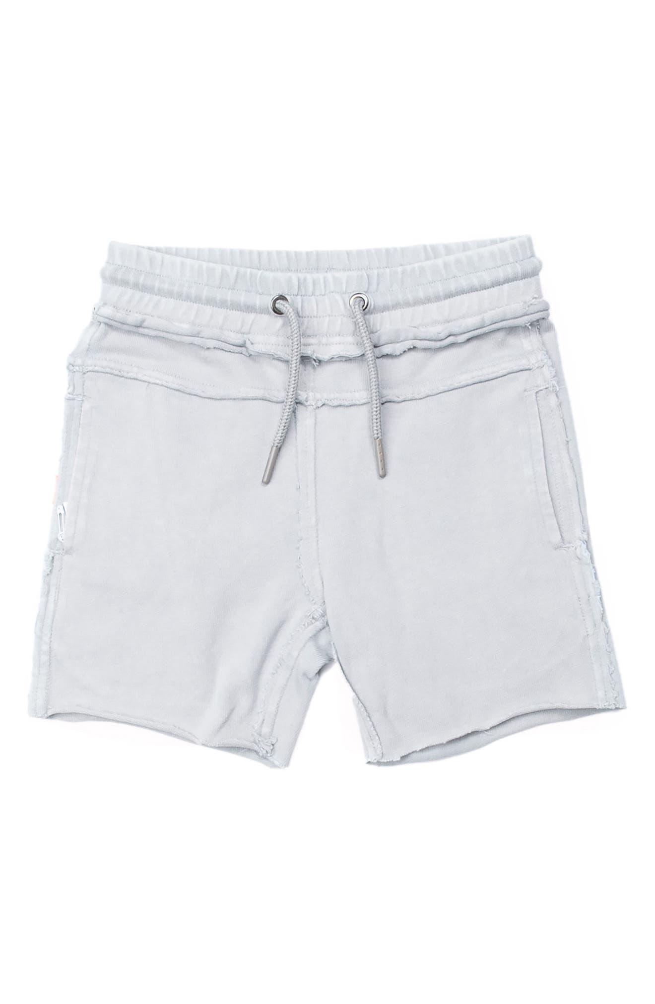 Kirk Distressed Shorts,                             Main thumbnail 1, color,                             020