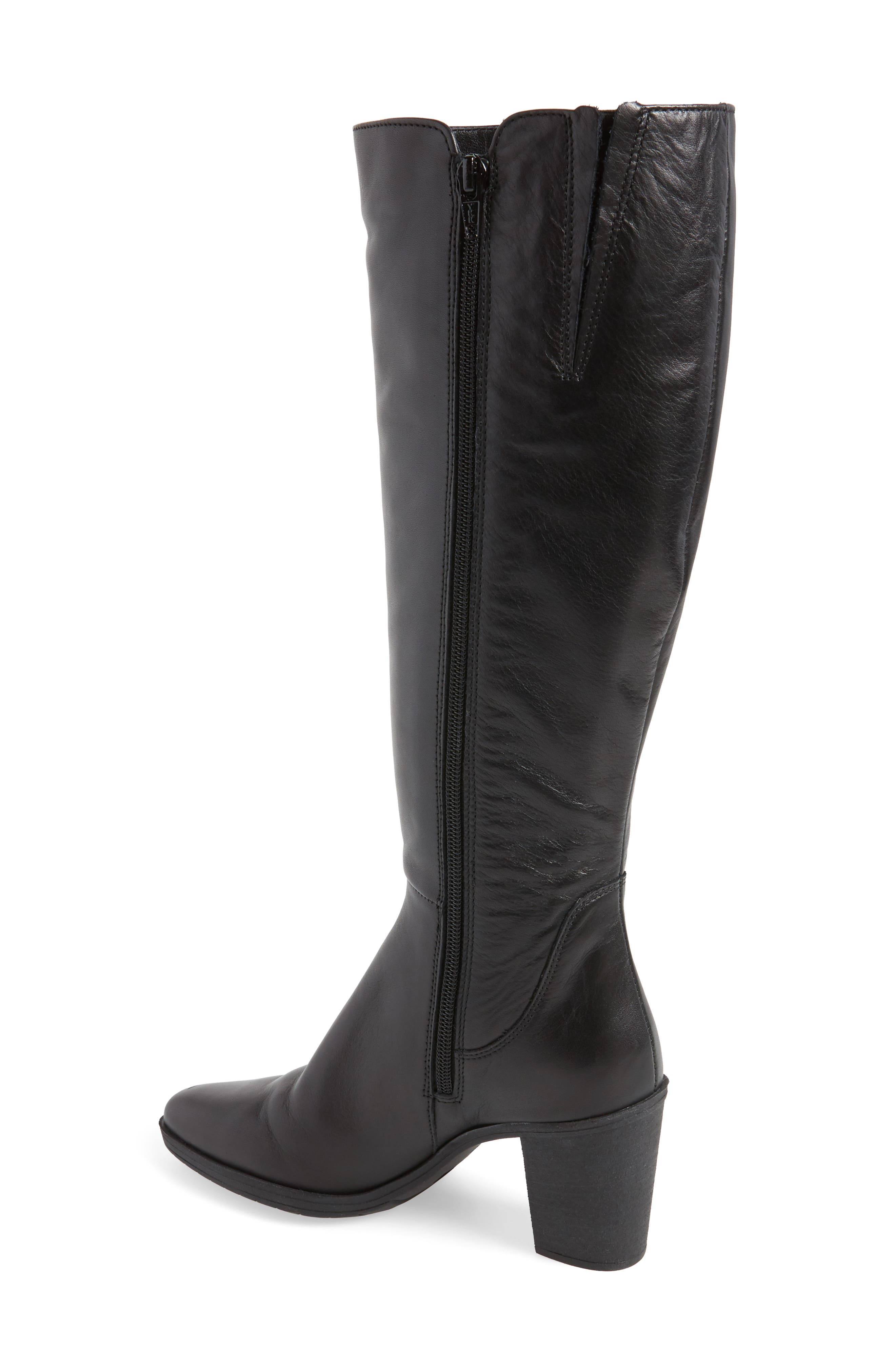 Pony Up Boot,                             Alternate thumbnail 2, color,                             003