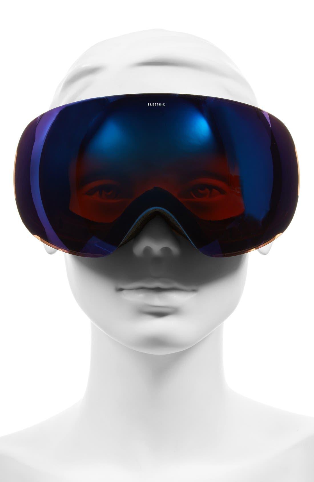 EG3 254mm Snow Goggles,                             Alternate thumbnail 31, color,