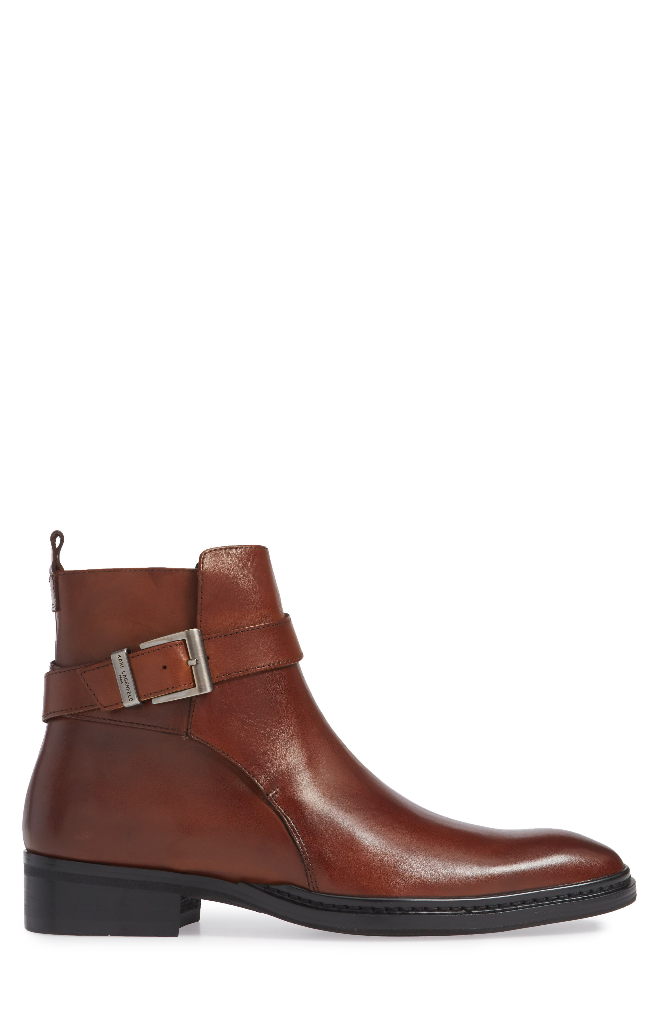 Ankle Wrap Boot,                             Alternate thumbnail 3, color,                             239
