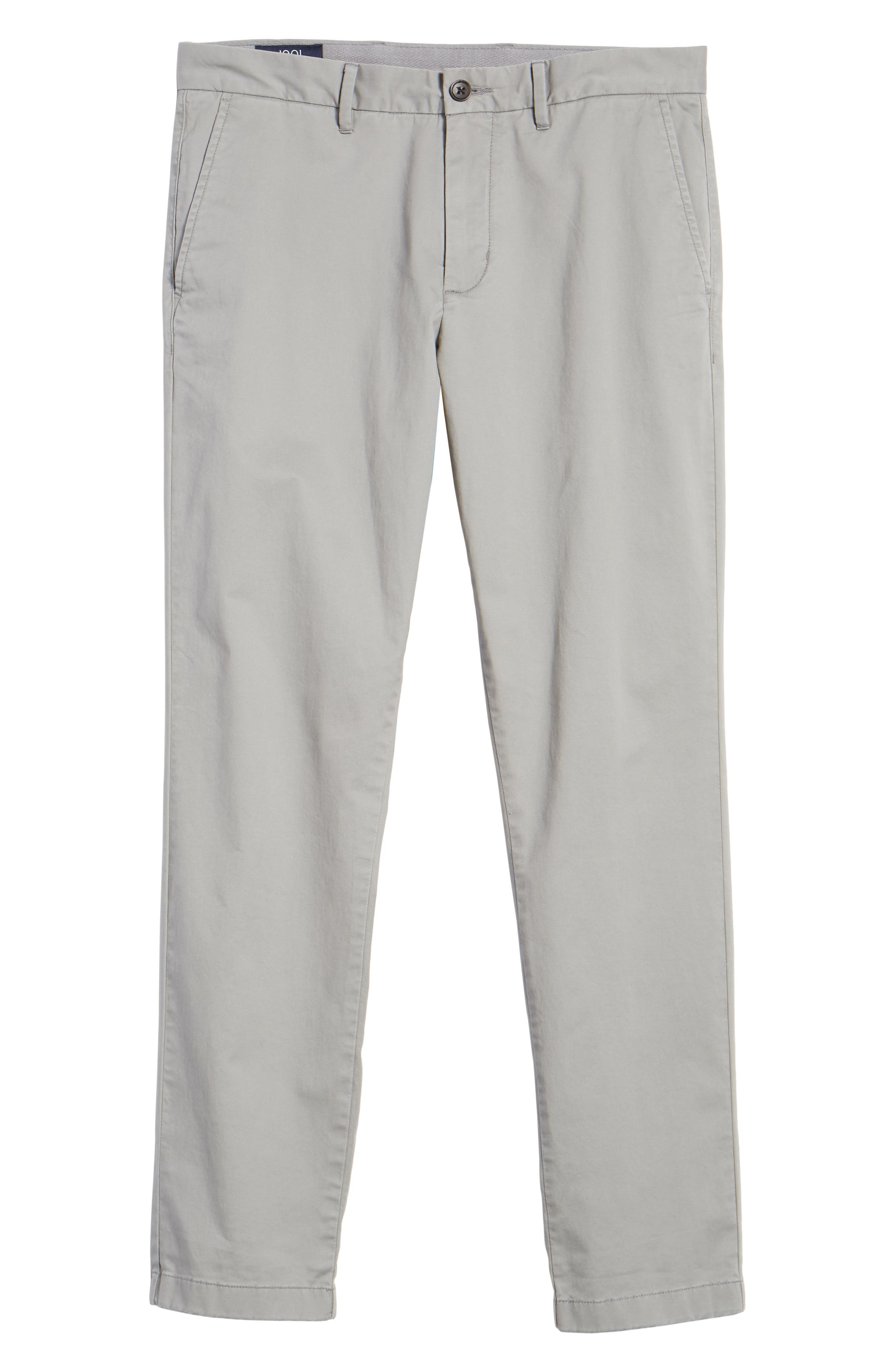 Fremont Relaxed Slim Fit Chinos,                             Alternate thumbnail 36, color,