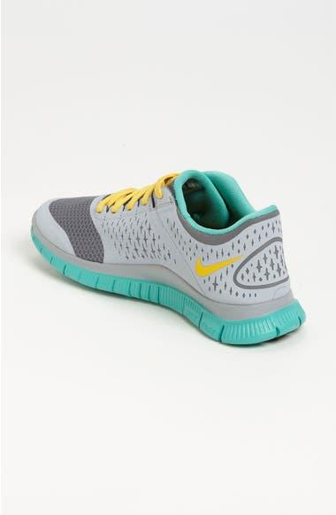 the best attitude 4d66f 83280 Nike Free 4.0 V2 Livestrong Running Shoe (Women)  Nordstrom