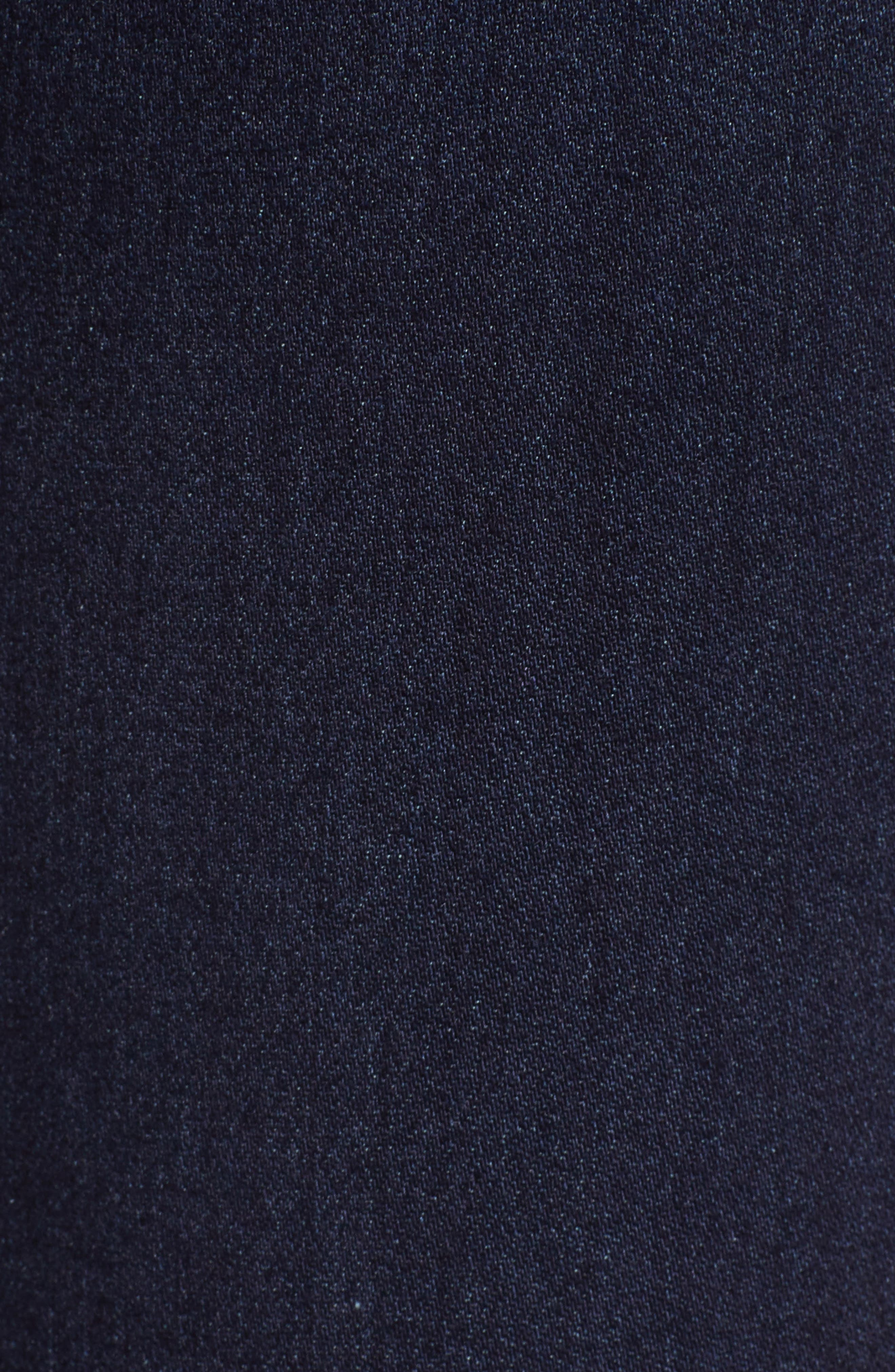 Transcend - Hoxton High Waist Ultra Skinny Jeans,                             Alternate thumbnail 6, color,                             SANIA