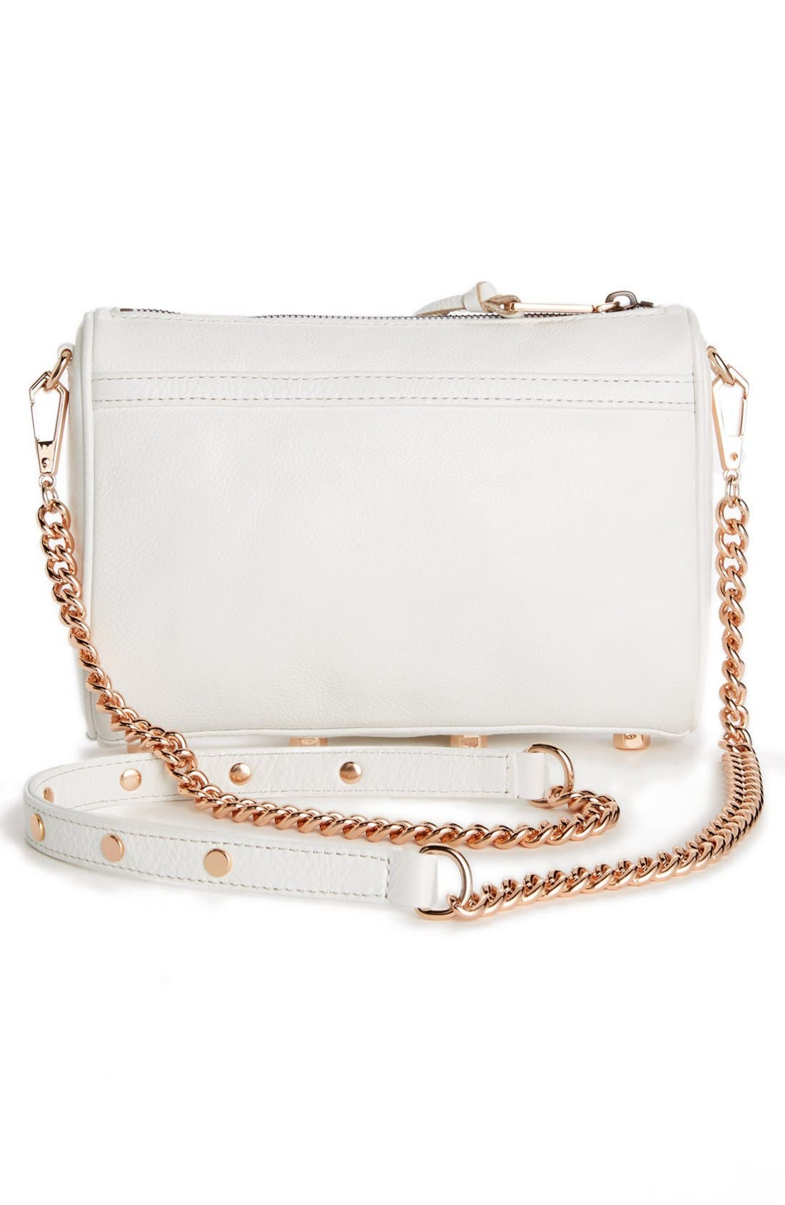 'Mini MAC' Convertible Crossbody Bag,                             Alternate thumbnail 10, color,