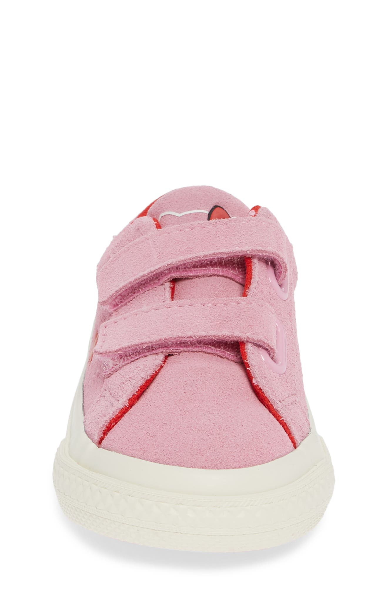 One Star Hello Kitty<sup>®</sup> Sneaker,                             Alternate thumbnail 4, color,                             650