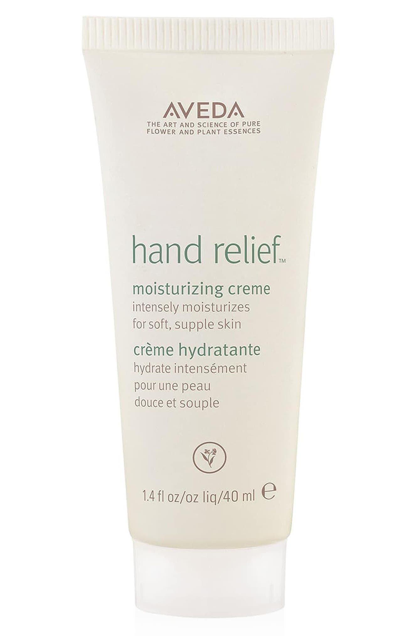 AVEDA,                             hand relief<sup>™</sup> Hand Cream,                             Alternate thumbnail 4, color,                             NO COLOR