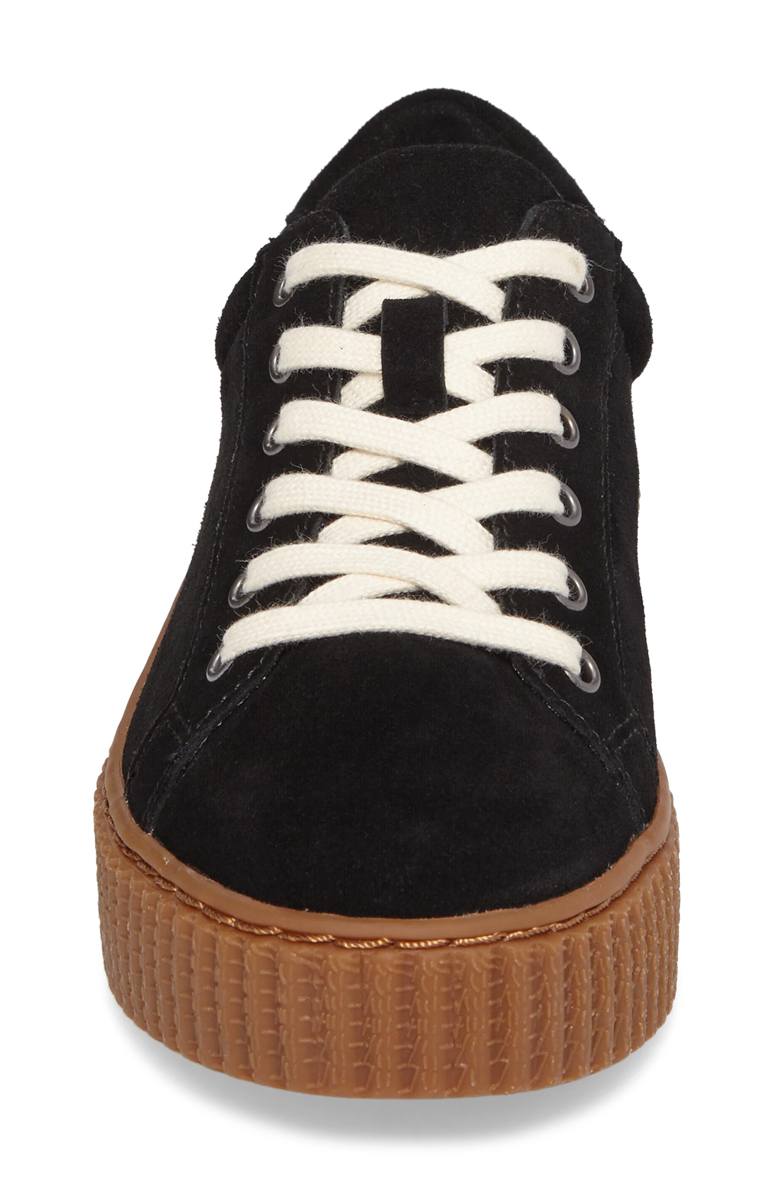 Ruth Platform Sneaker,                             Alternate thumbnail 10, color,