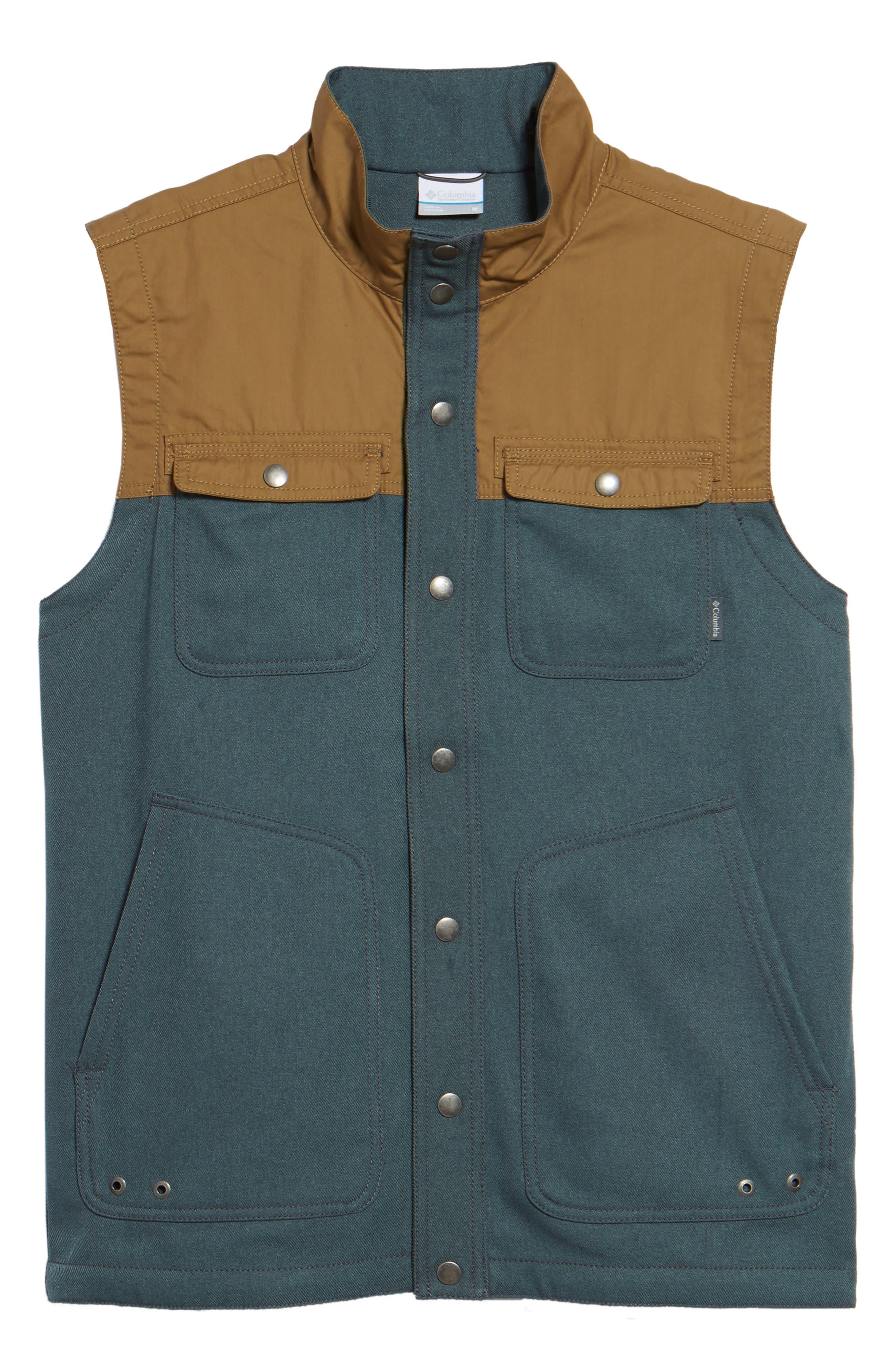 Deschutes River<sup>™</sup> Vest,                             Alternate thumbnail 5, color,                             435