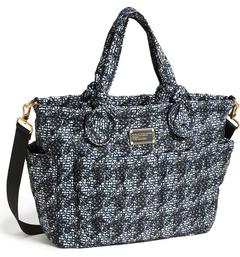 Marc By Jacobs Terrance Elizababy Diaper Bag