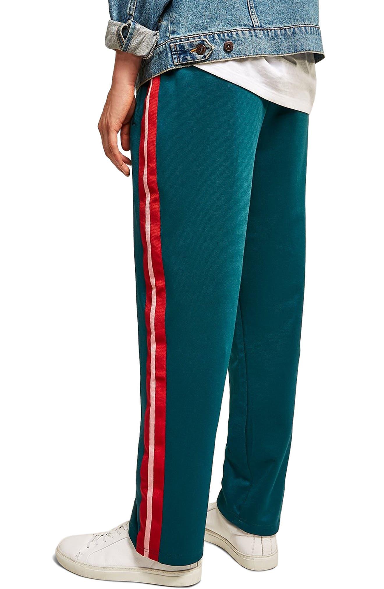 Stripe Jogger Pants,                             Alternate thumbnail 2, color,                             460