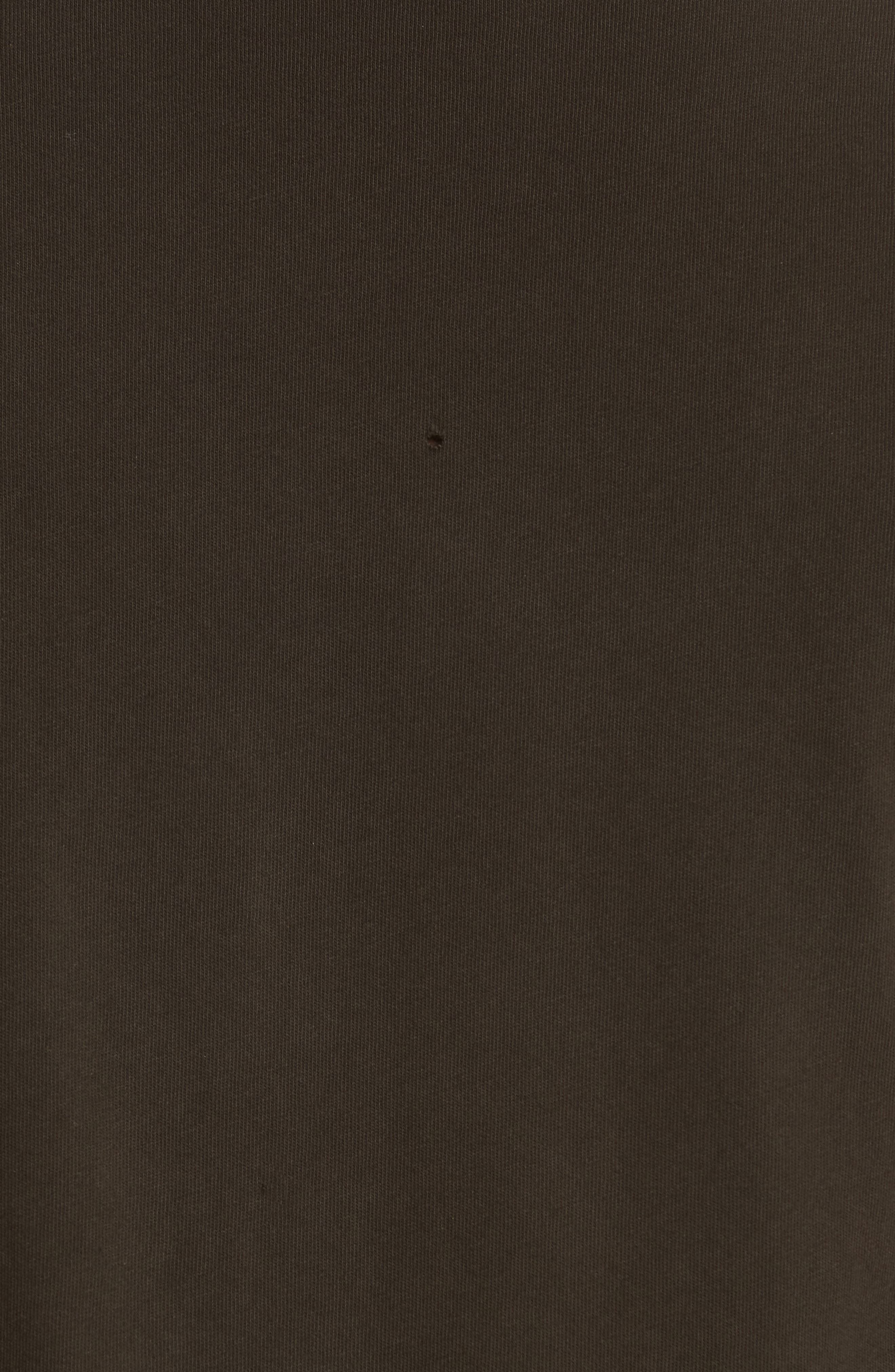 Ramones Graphic T-Shirt,                             Alternate thumbnail 5, color,                             001