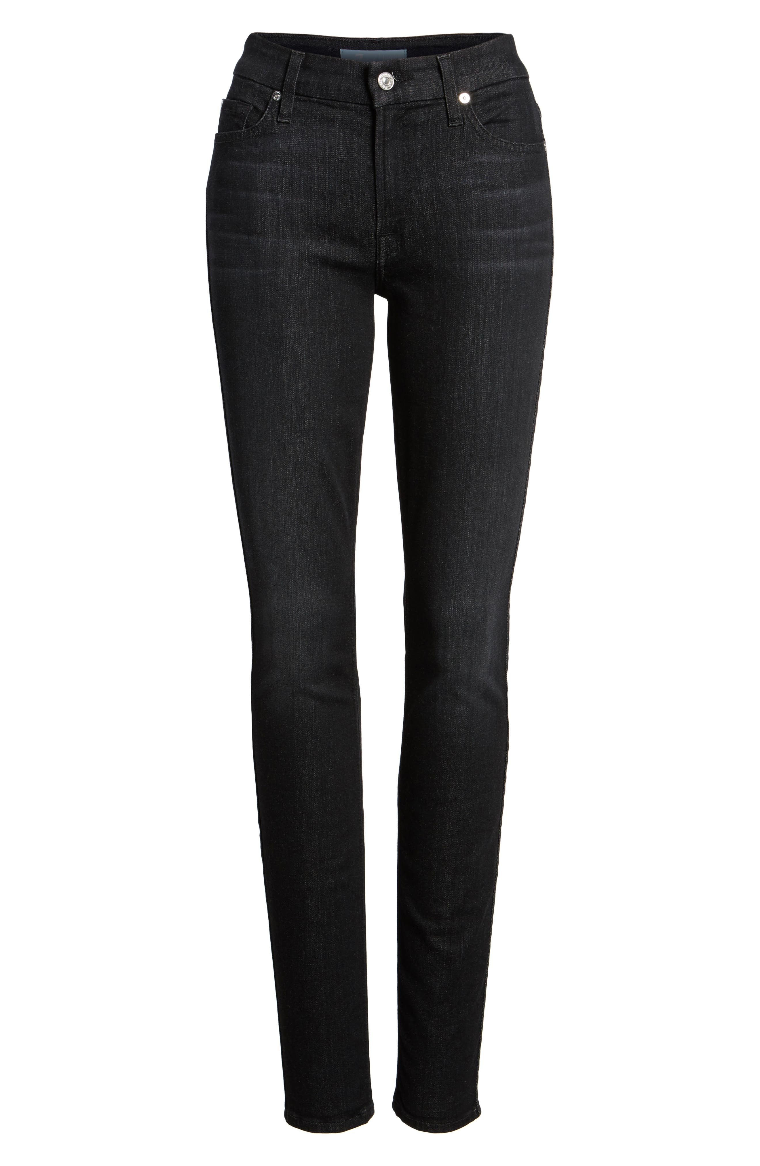 b(air) The Skinny Jeans,                             Alternate thumbnail 6, color,                             005