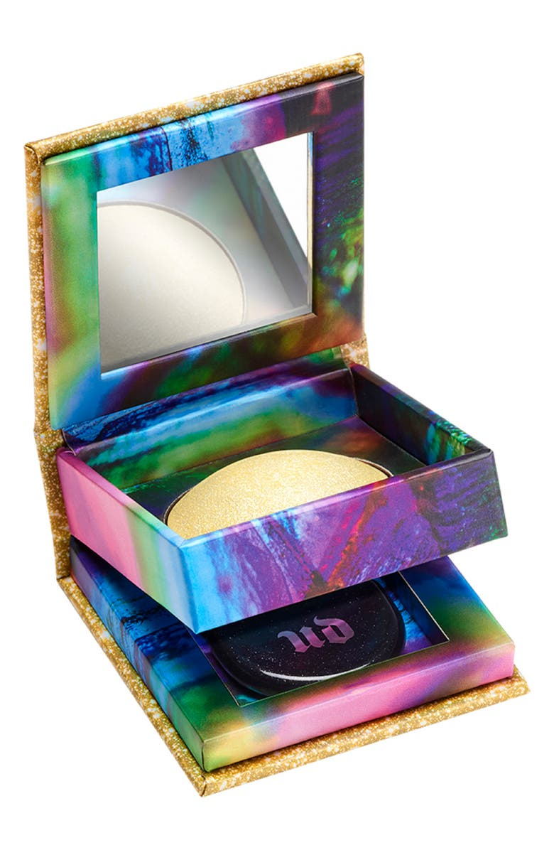 Urban Decay TRAVEL SIZE ELEMENTS SPACE POWDER FOR FACE & BODY - NO COLOR
