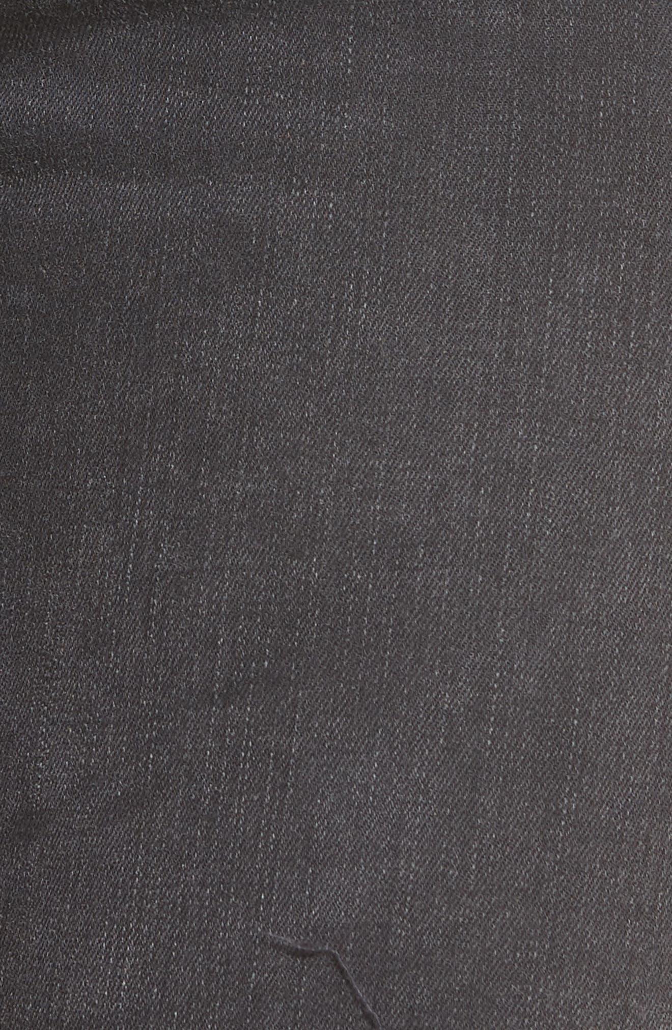 Newton Skinny Jeans,                             Alternate thumbnail 5, color,                             011