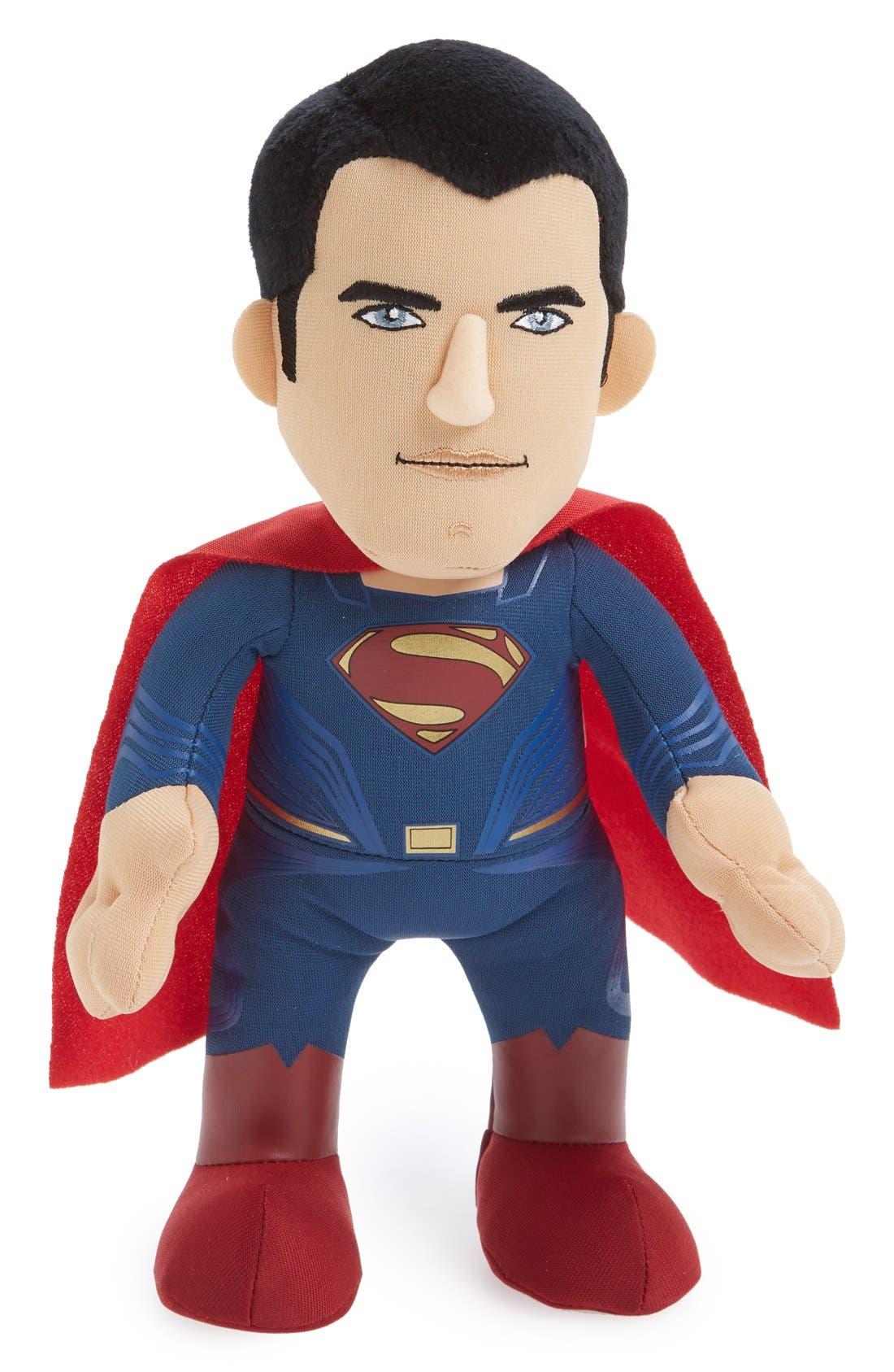 'Superman' Plush Toy,                             Alternate thumbnail 2, color,                             400