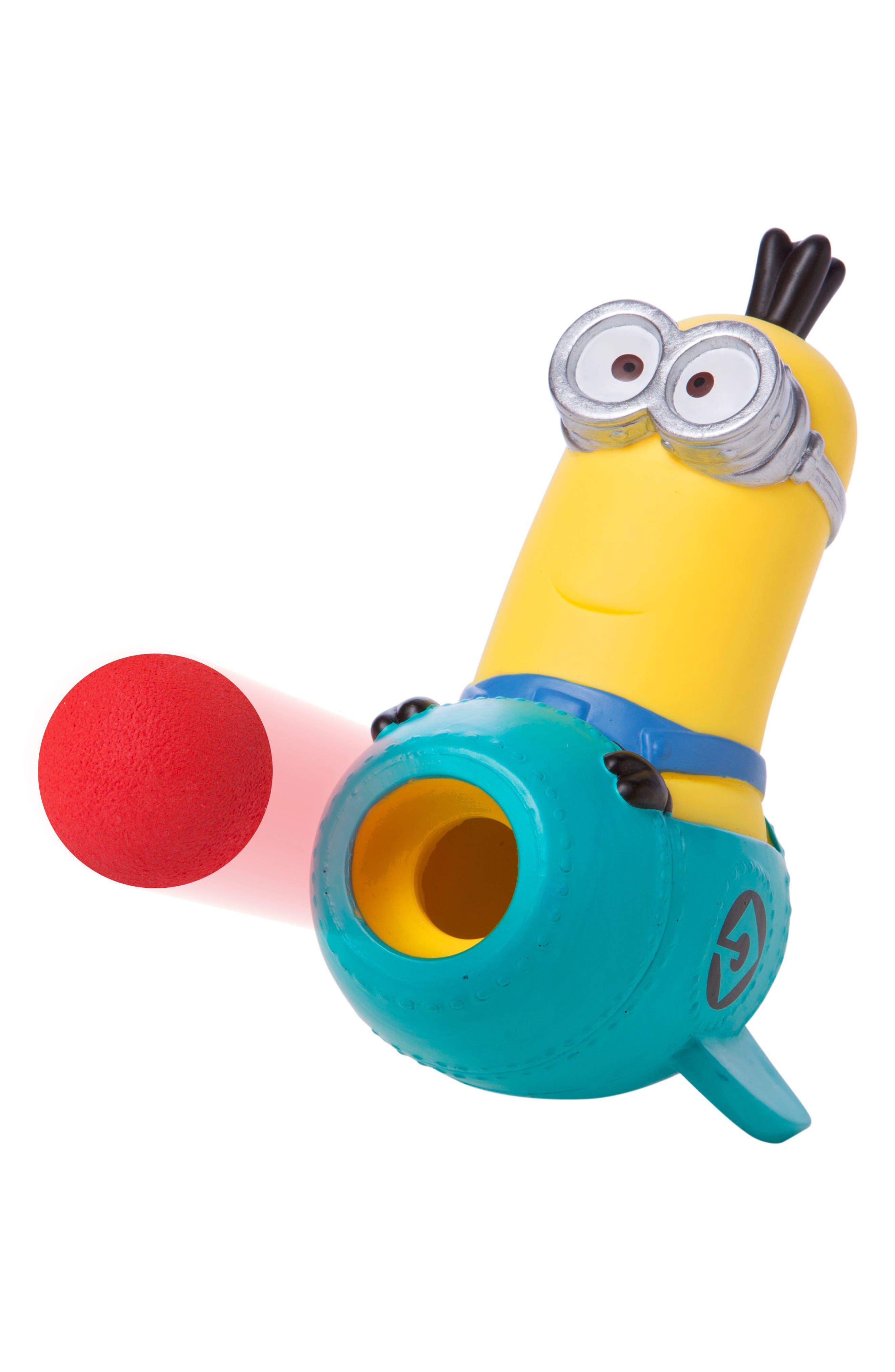 Tim Minion Popper Toy,                             Alternate thumbnail 2, color,                             700