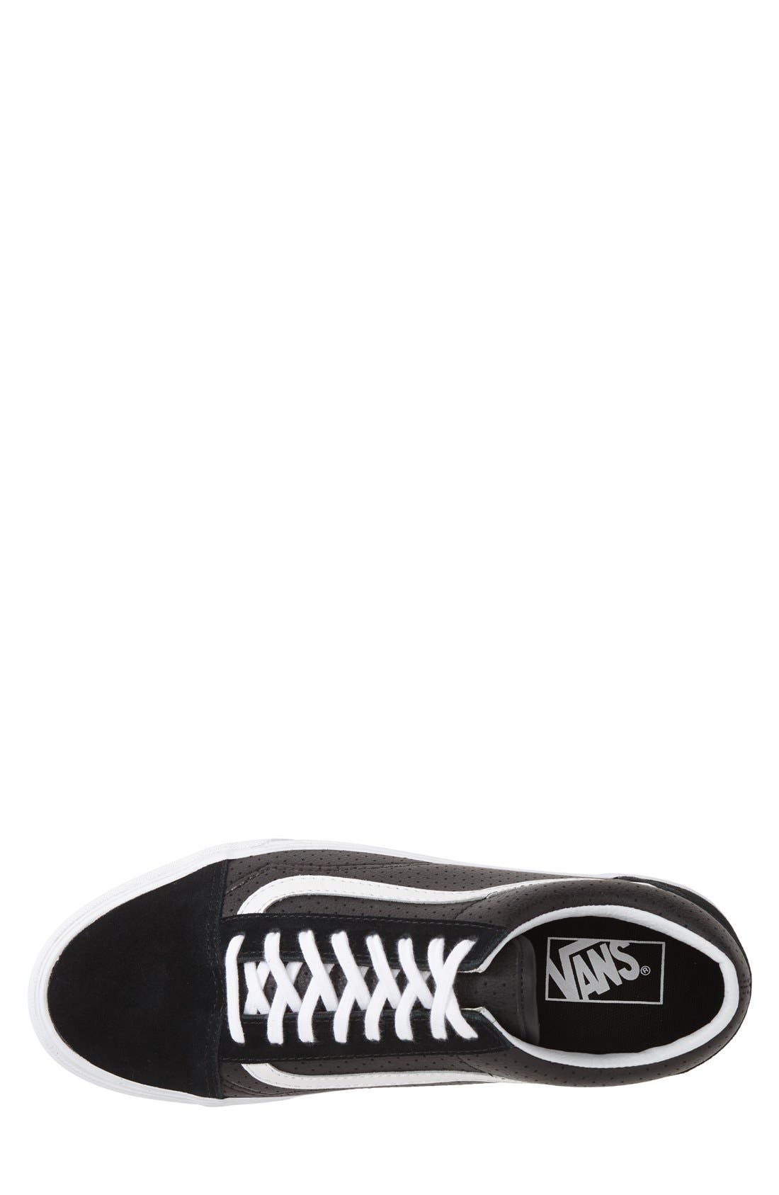 'Old Skool' Sneaker,                             Alternate thumbnail 2, color,