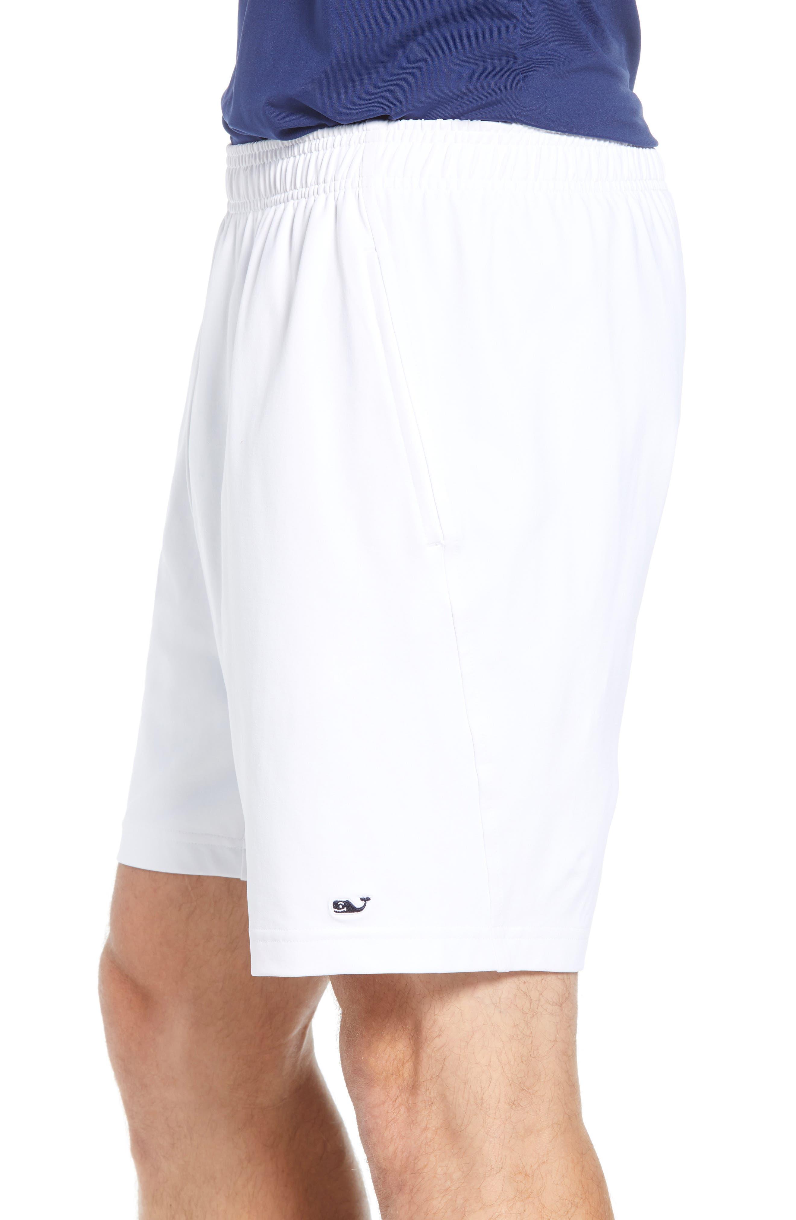 Active Tennis Shorts,                             Alternate thumbnail 3, color,                             100