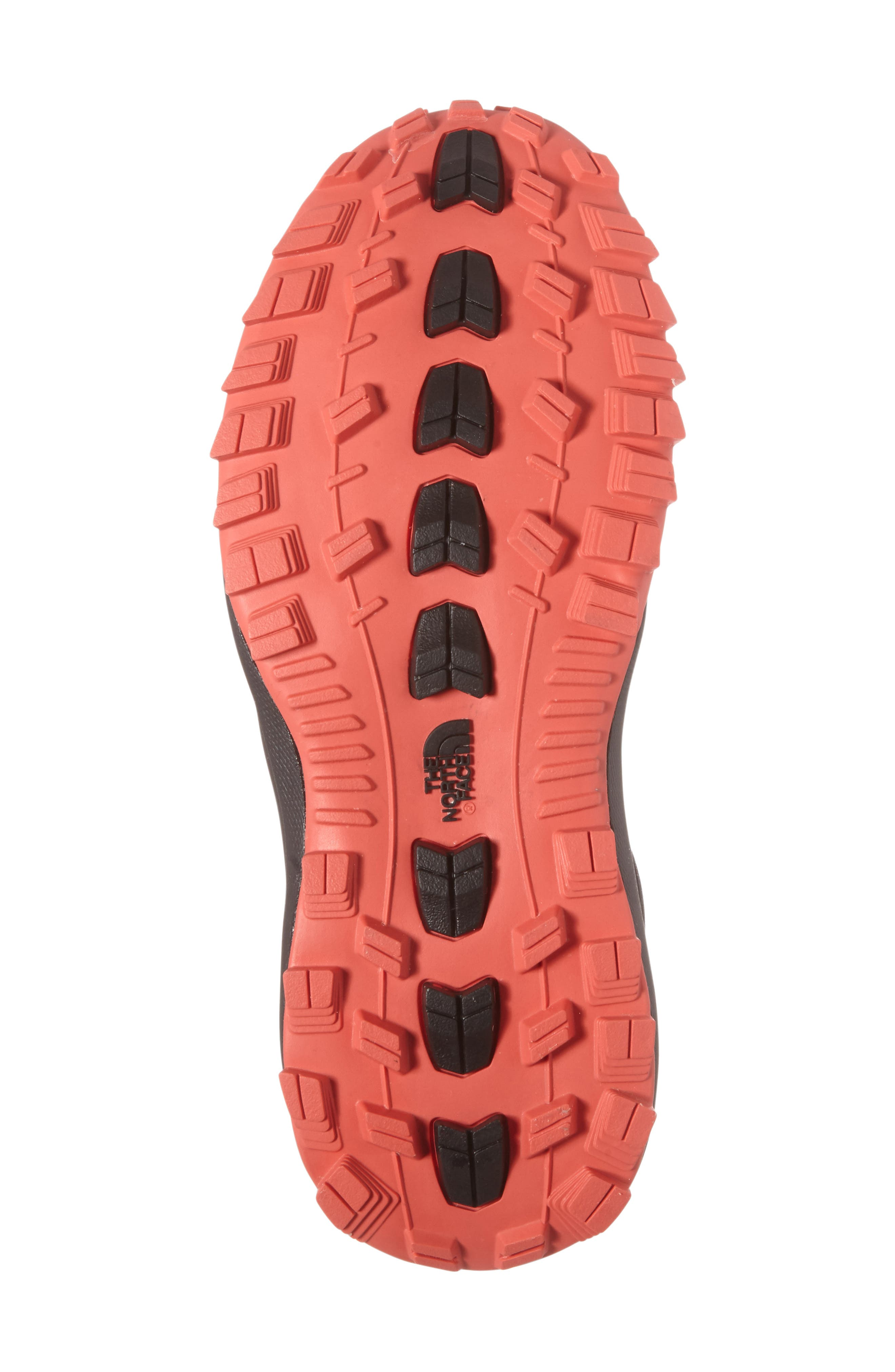 Litewave II Trail Running Shoe,                             Alternate thumbnail 4, color,                             001