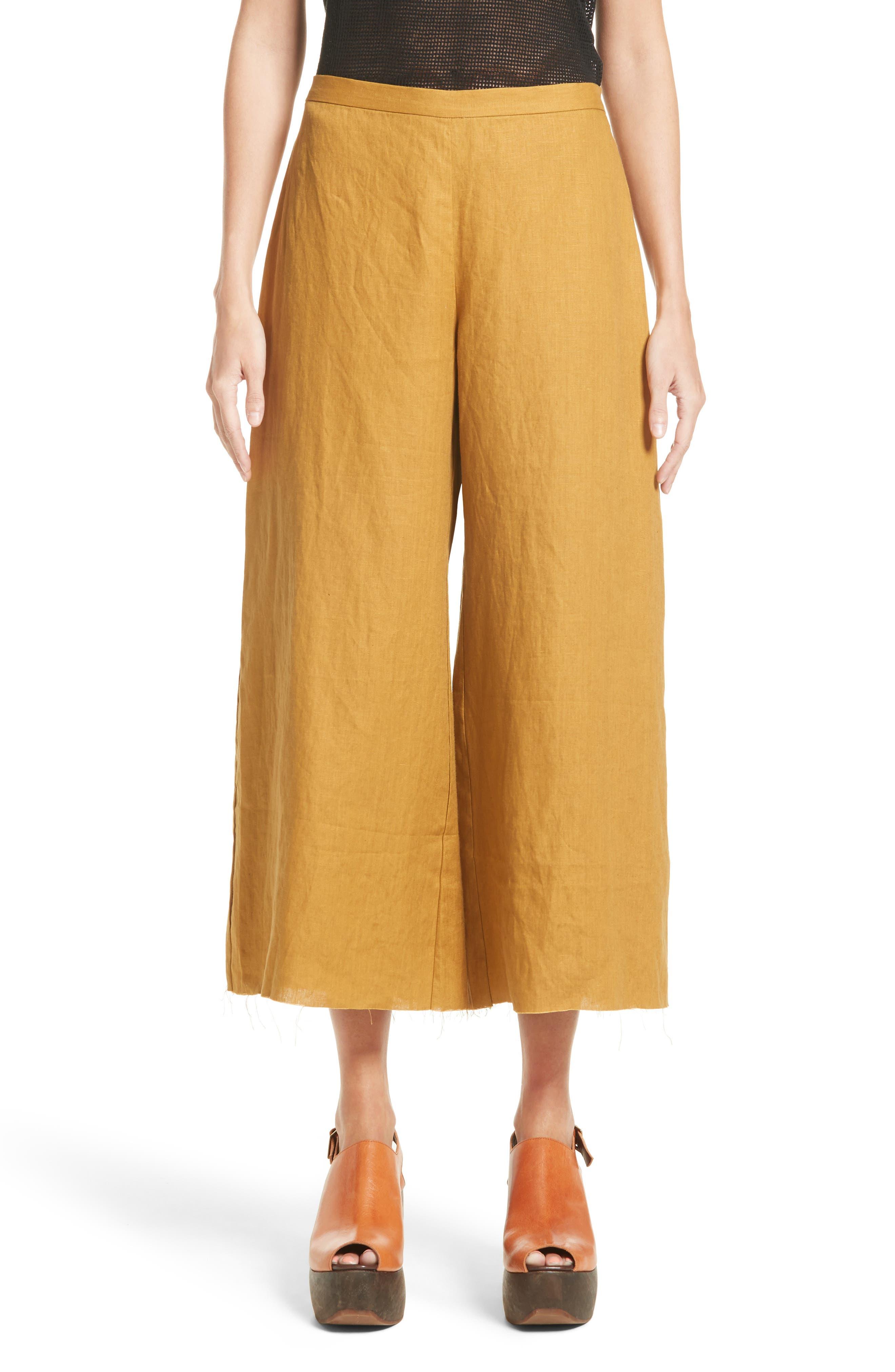Alder Wide Leg Pants,                         Main,                         color,
