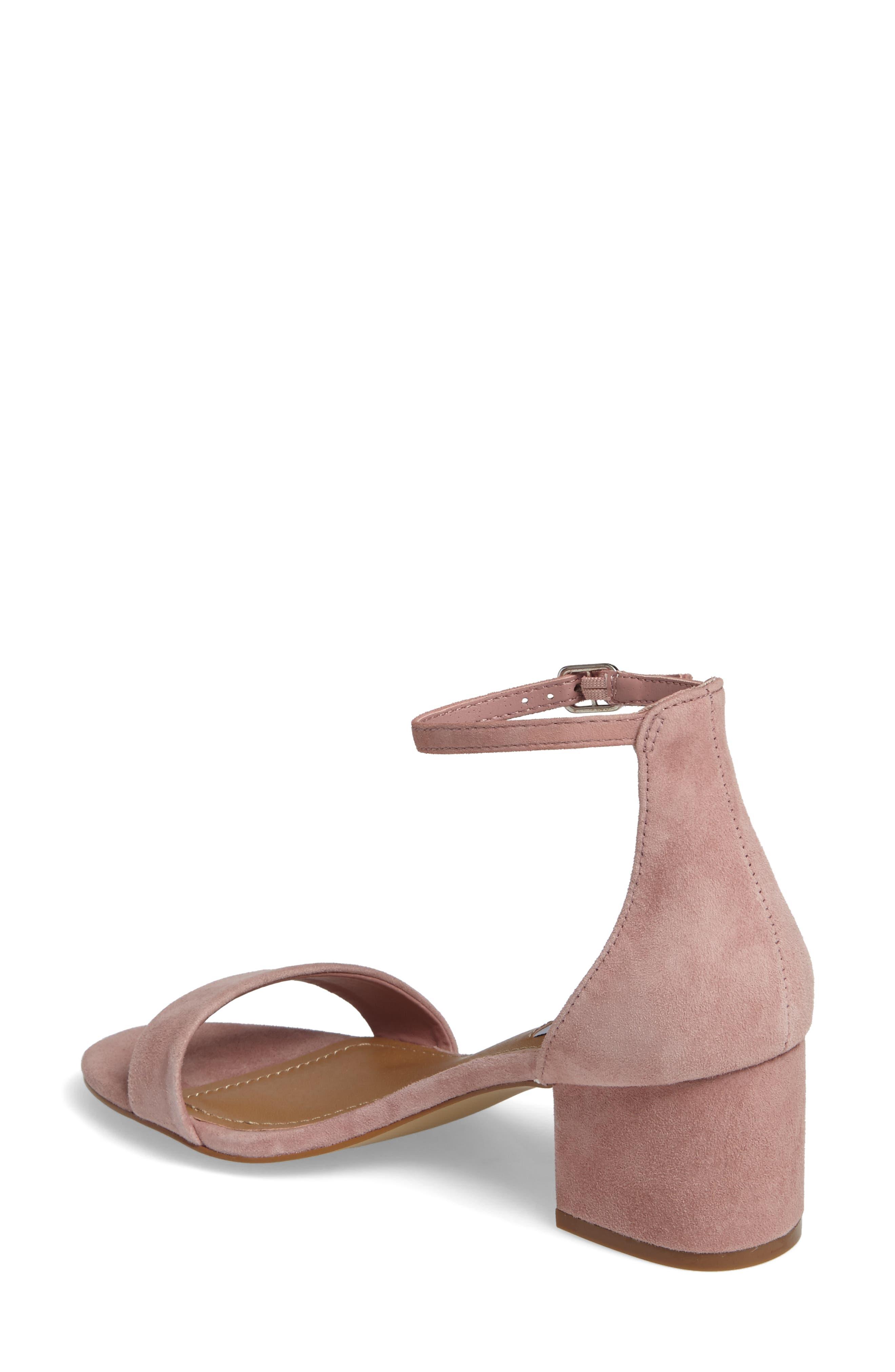 Irenee Ankle Strap Sandal,                             Alternate thumbnail 39, color,