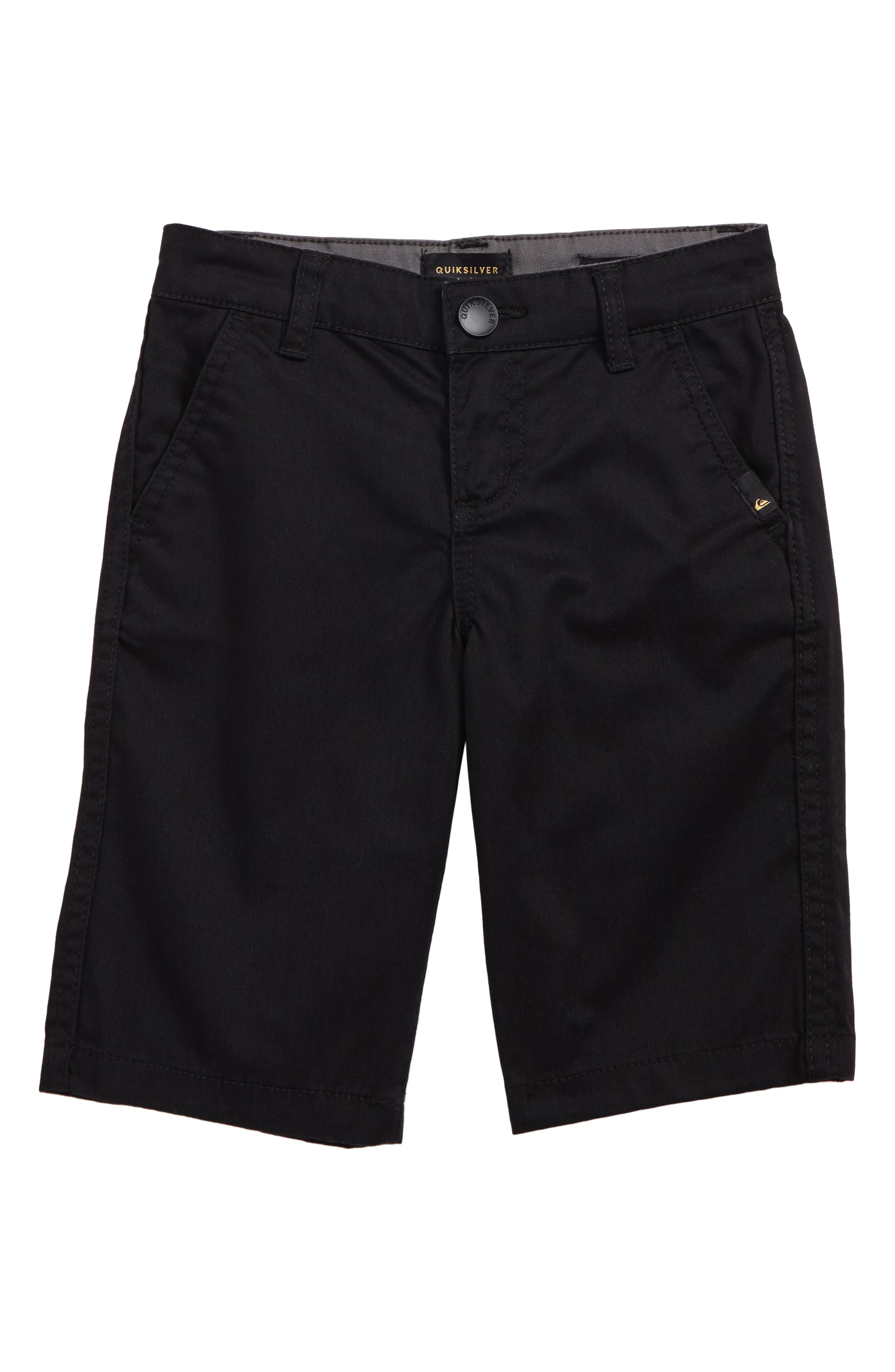 Everyday Union Shorts,                             Main thumbnail 1, color,                             002