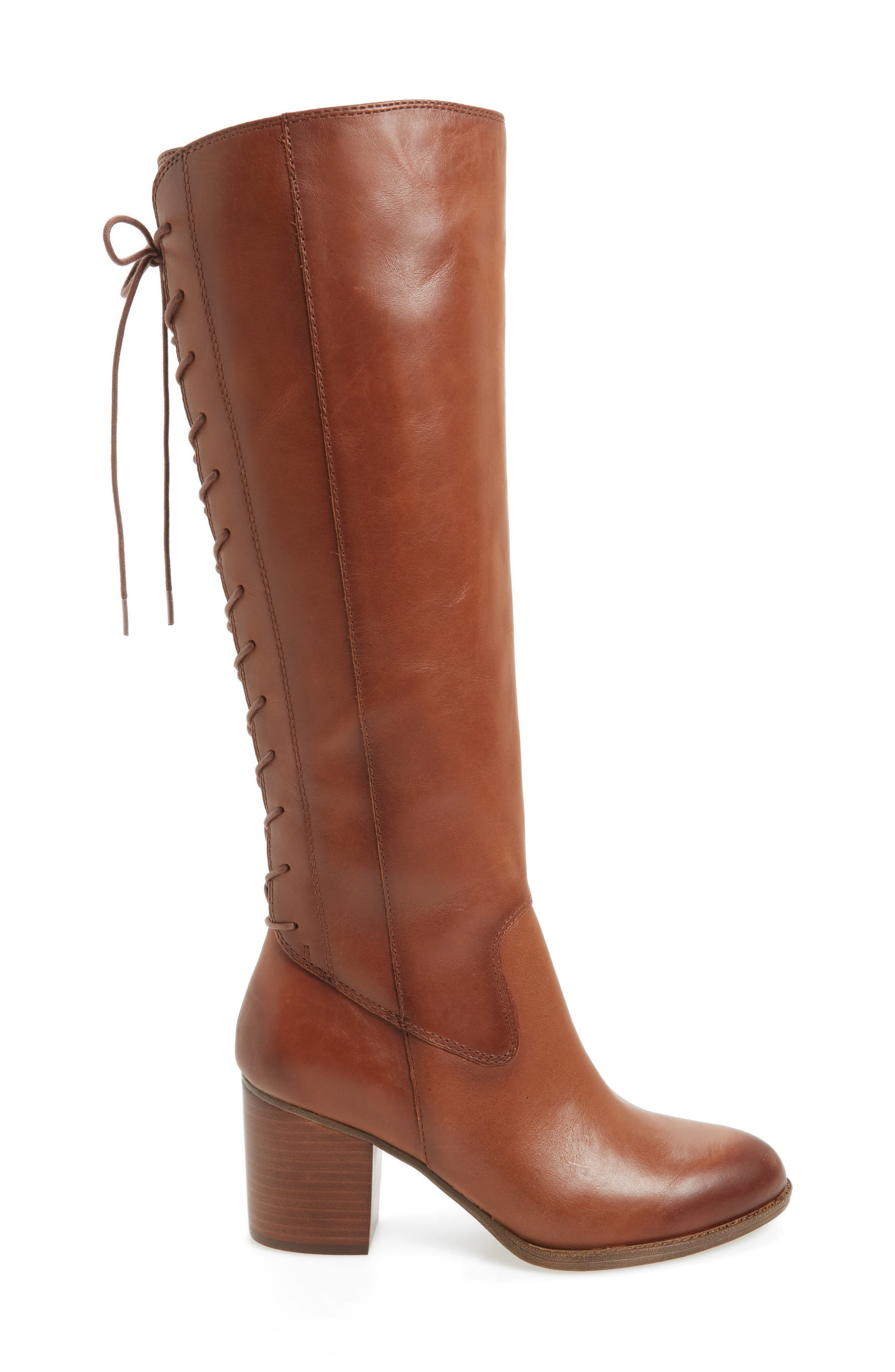 Wheaton Knee High Boot,                             Alternate thumbnail 3, color,                             200