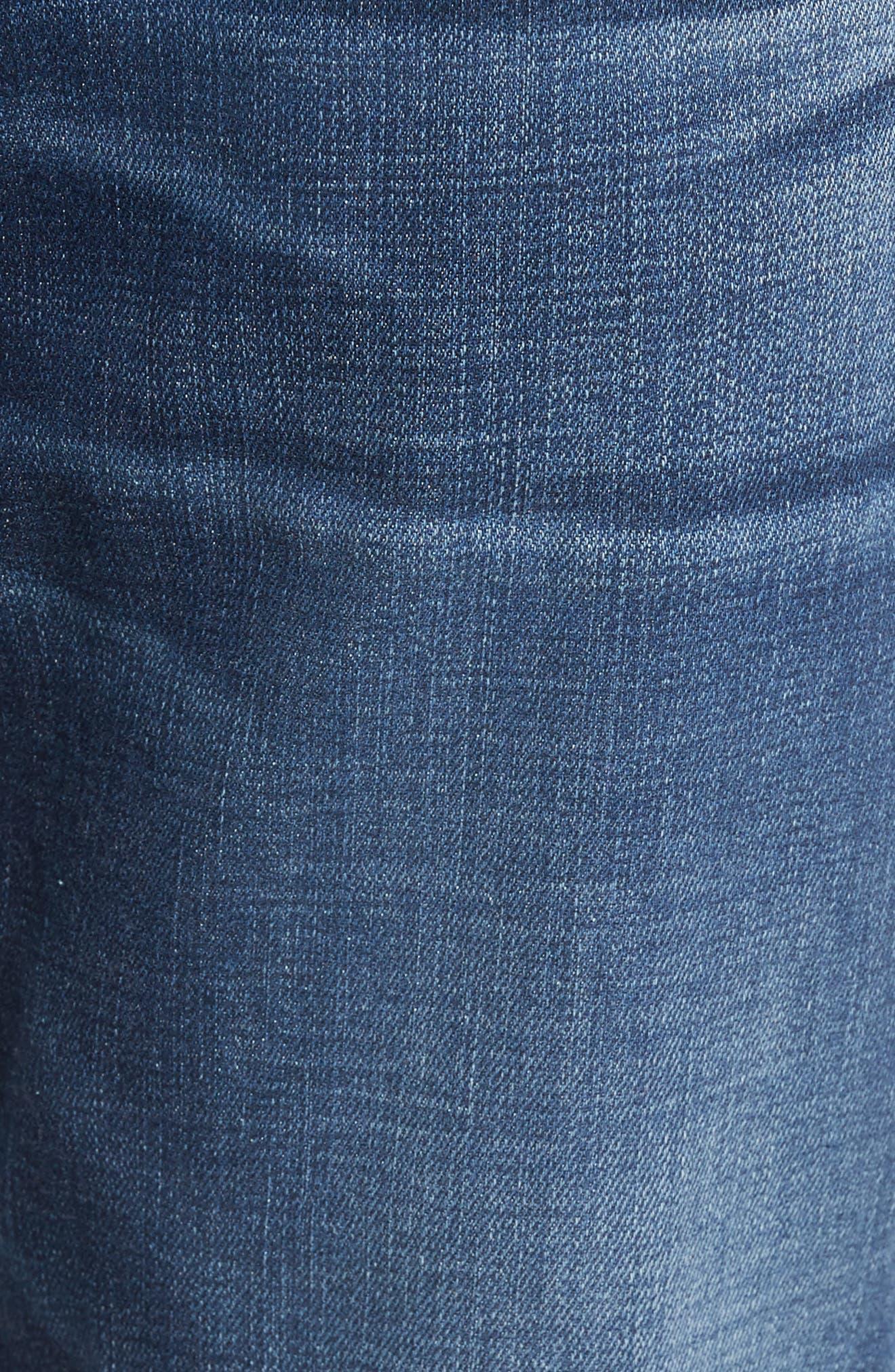 Blake Slim Fit Jeans,                             Alternate thumbnail 5, color,                             426