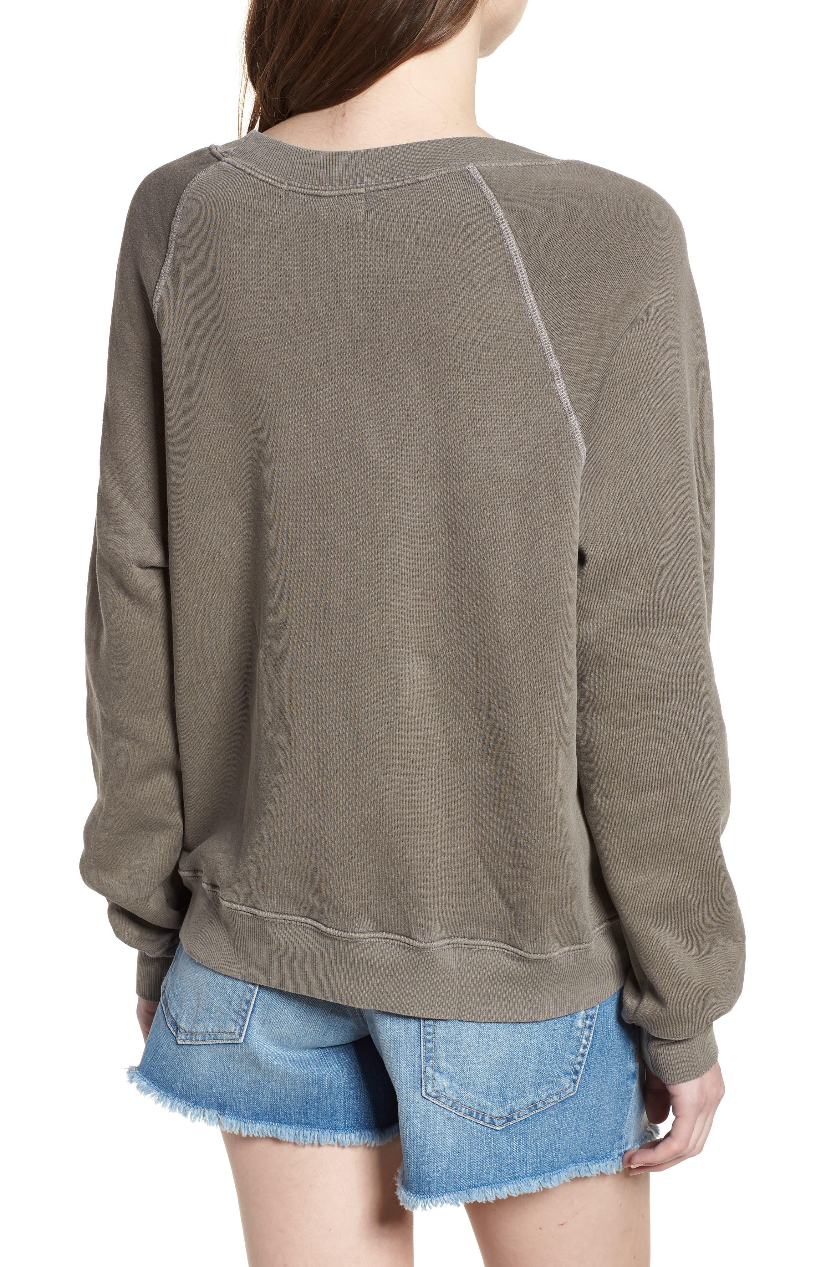 Tender - Sommers Sweatshirt,                             Alternate thumbnail 2, color,